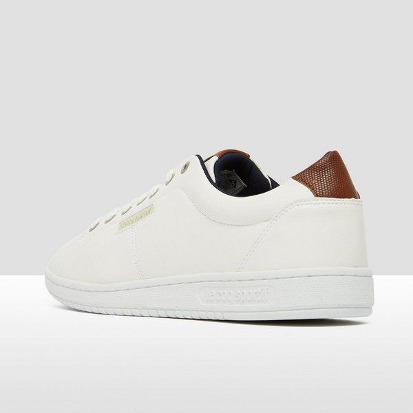Wit Thomas Sportif Coq Rduqdp Heren Perrysport Low Le Sneakers 3RL54jAq