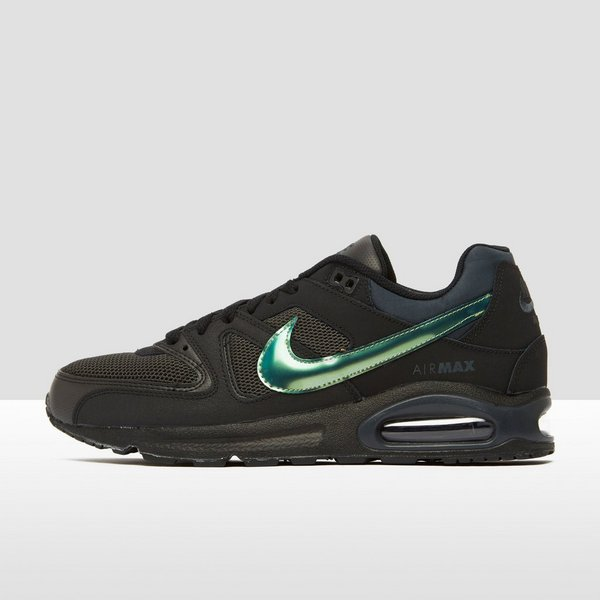 Sneakers Perrysport Heren Nike Command Max Air Zwartblauw qfOnxP4twg