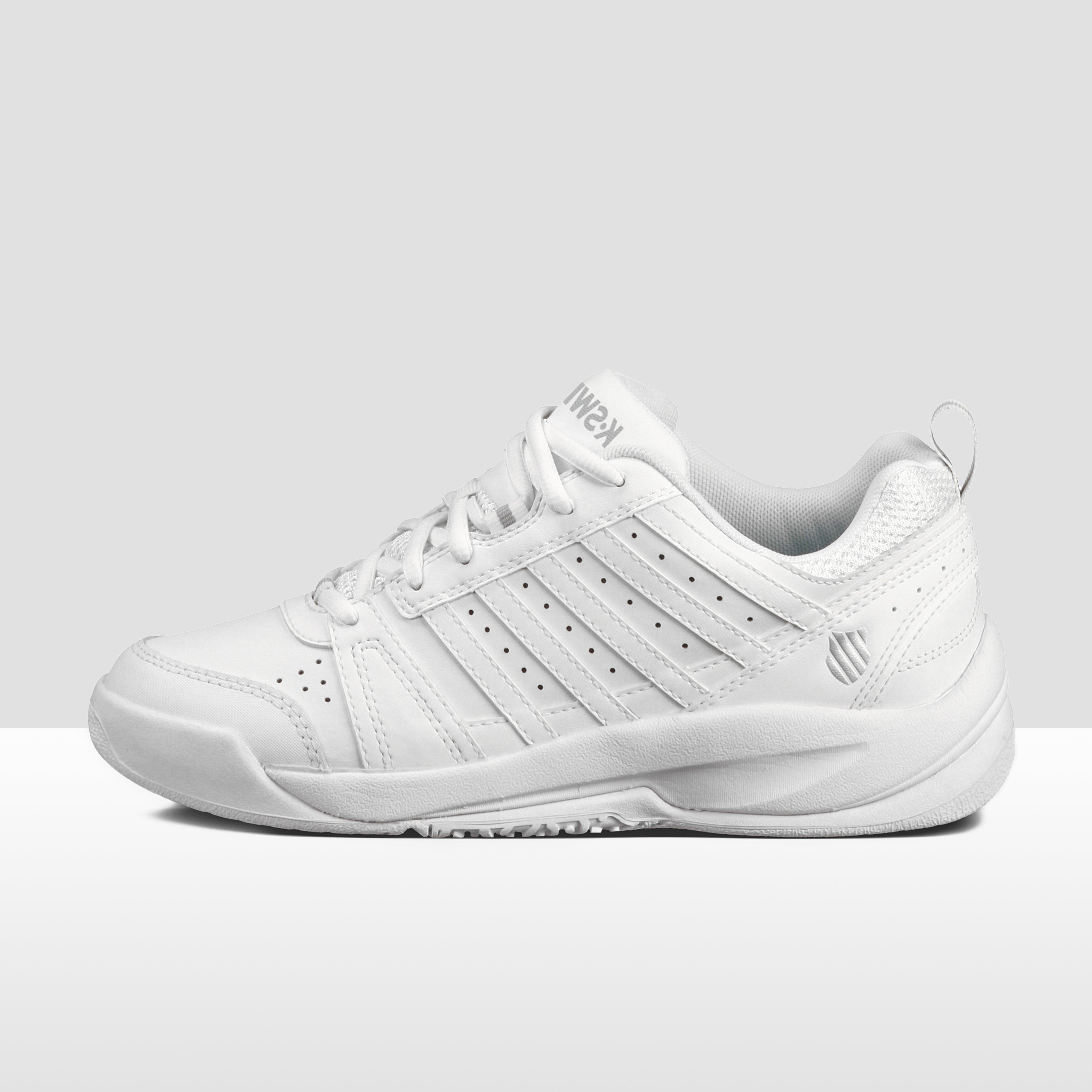 K-suisse - Vendy Ii Sp Chaussures Omni De Tennis - Femmes - Chaussures - Blanc - 40 mNCTYar