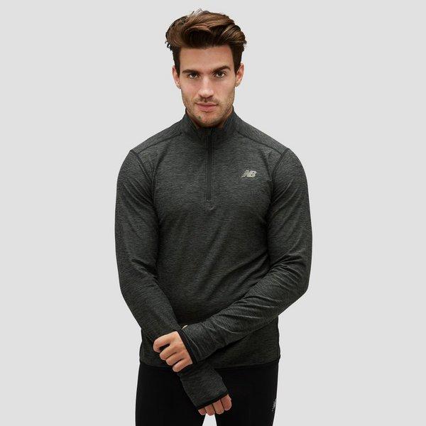 new balance hardloopshirt heren