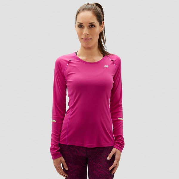 new balance hardloopsweater dames