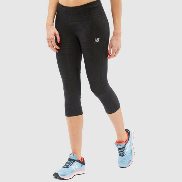 new balance tights dame
