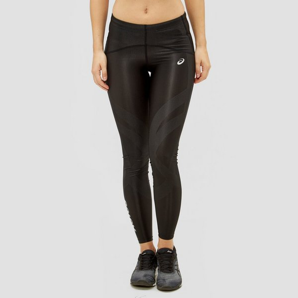 asics finish advantage tights heren