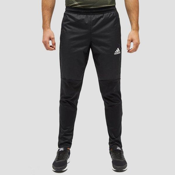 adidas trainingsbroek heren zwart