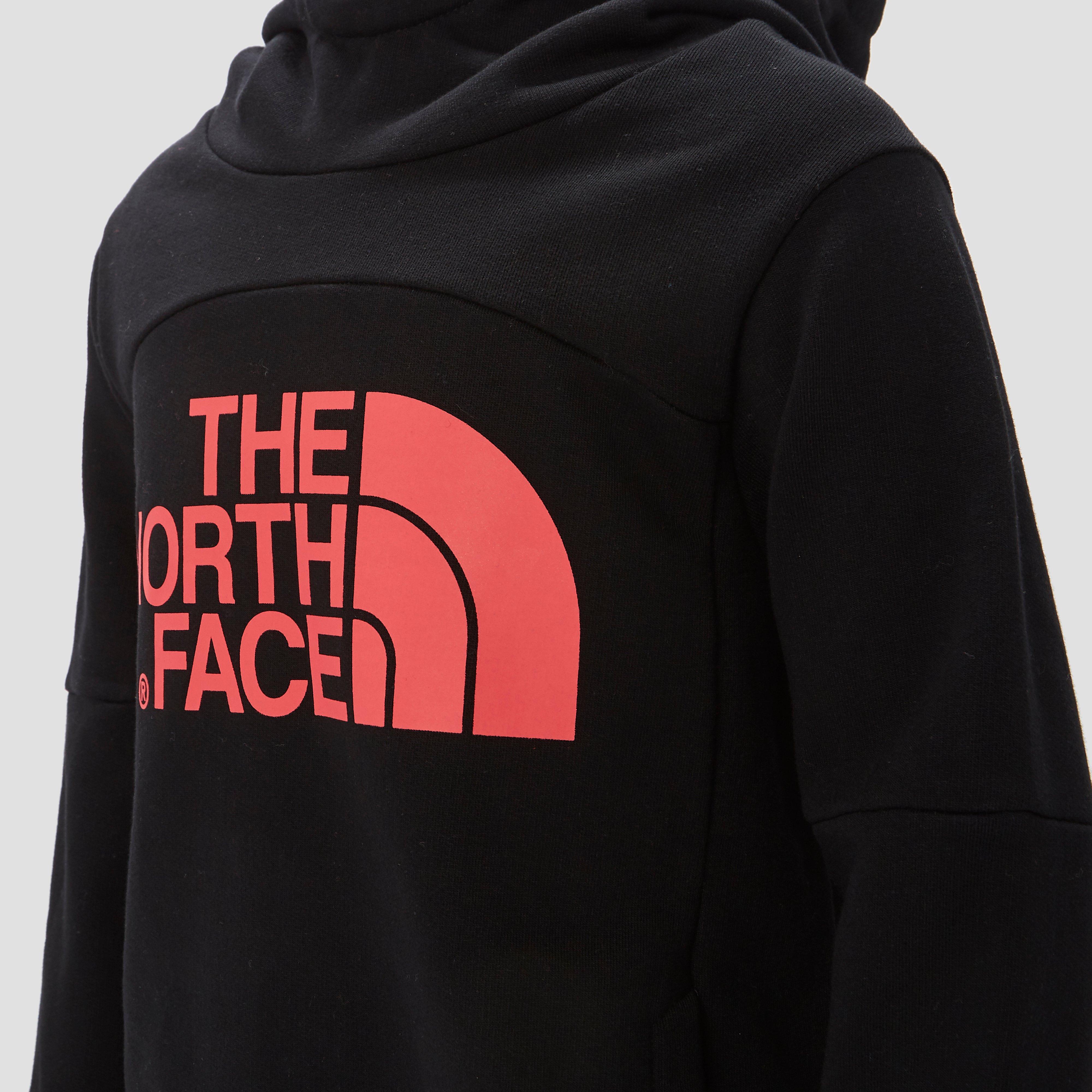 THE NORTH FACE DREW PEAK TRUI ZWART KINDEREN