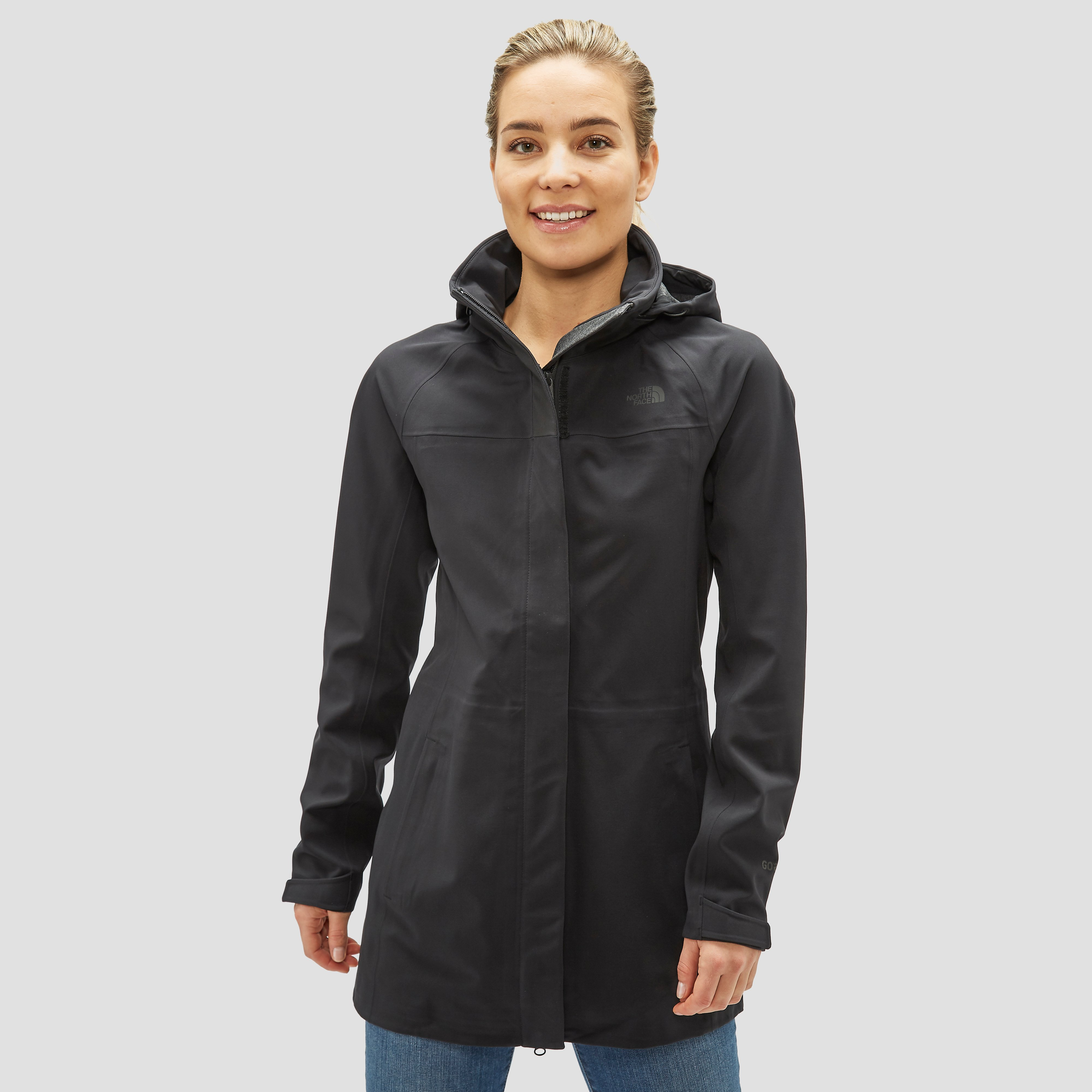 Dames The Winterjas Dames North Face Winterjas WEwwY1qa