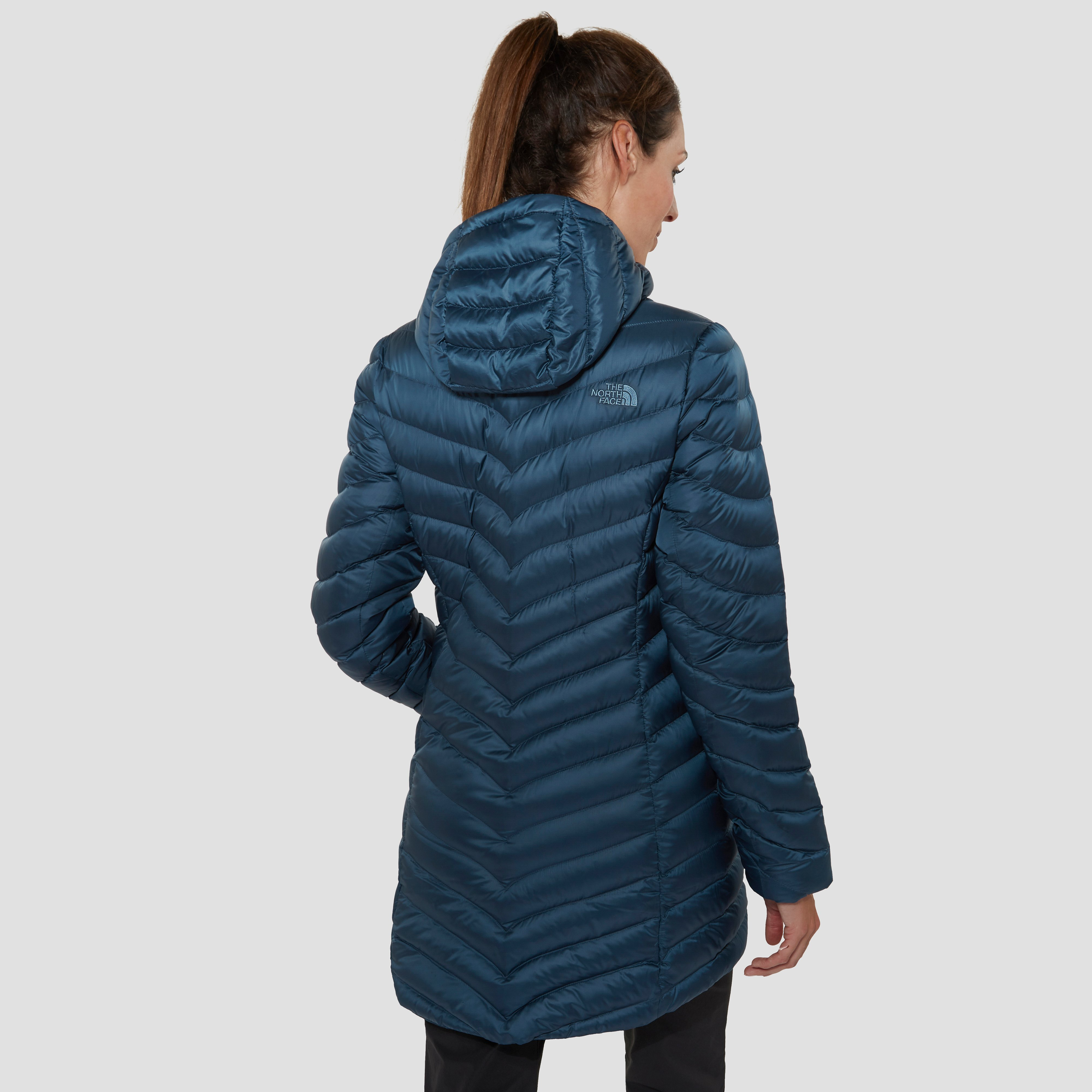 THE NORTH FACE TREVAIL PARKA JAS BLAUW DAMES