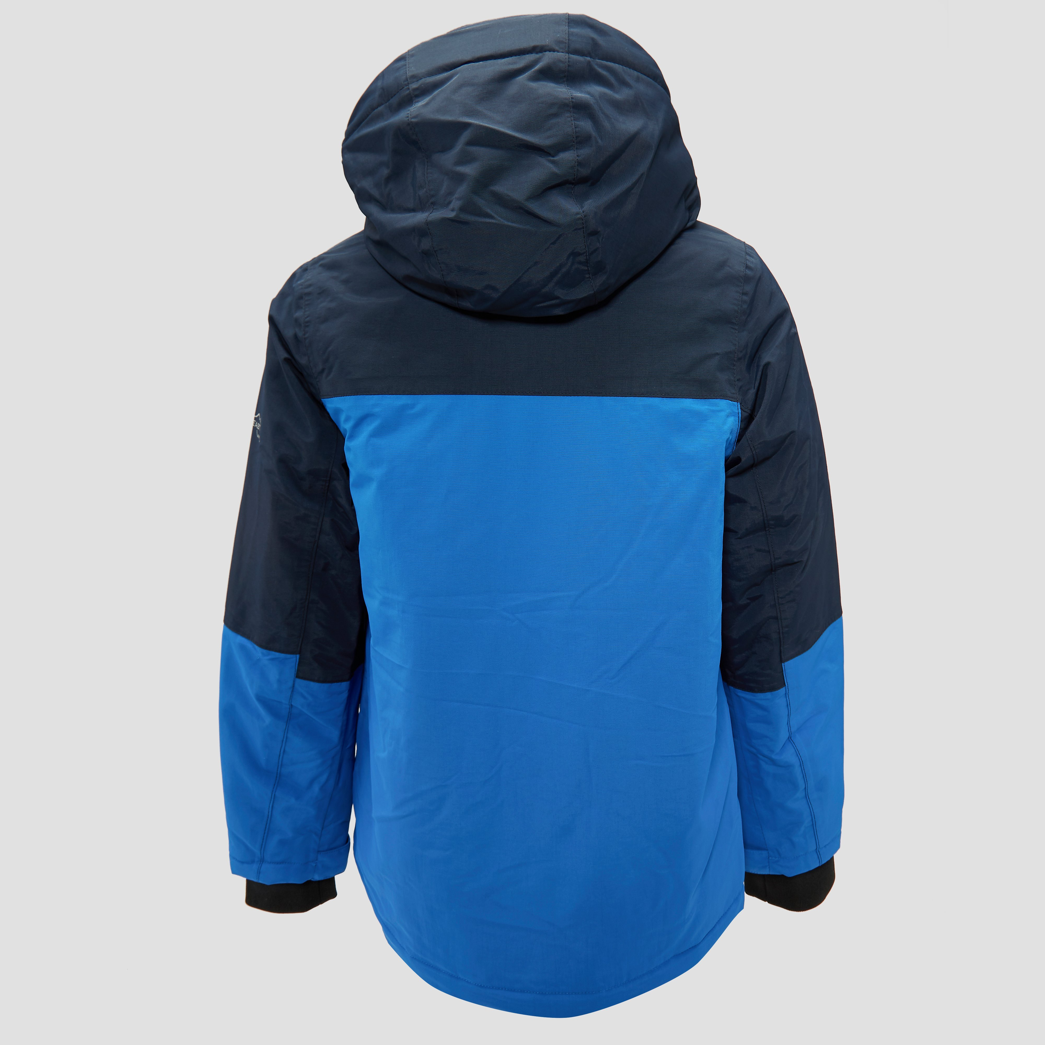 WILDEBEAST MINI NATIONAL OUTDOOR JAS BLAUW KINDEREN