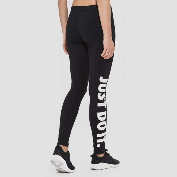 Sportlegging Vrouwen.Sportlegging Nike