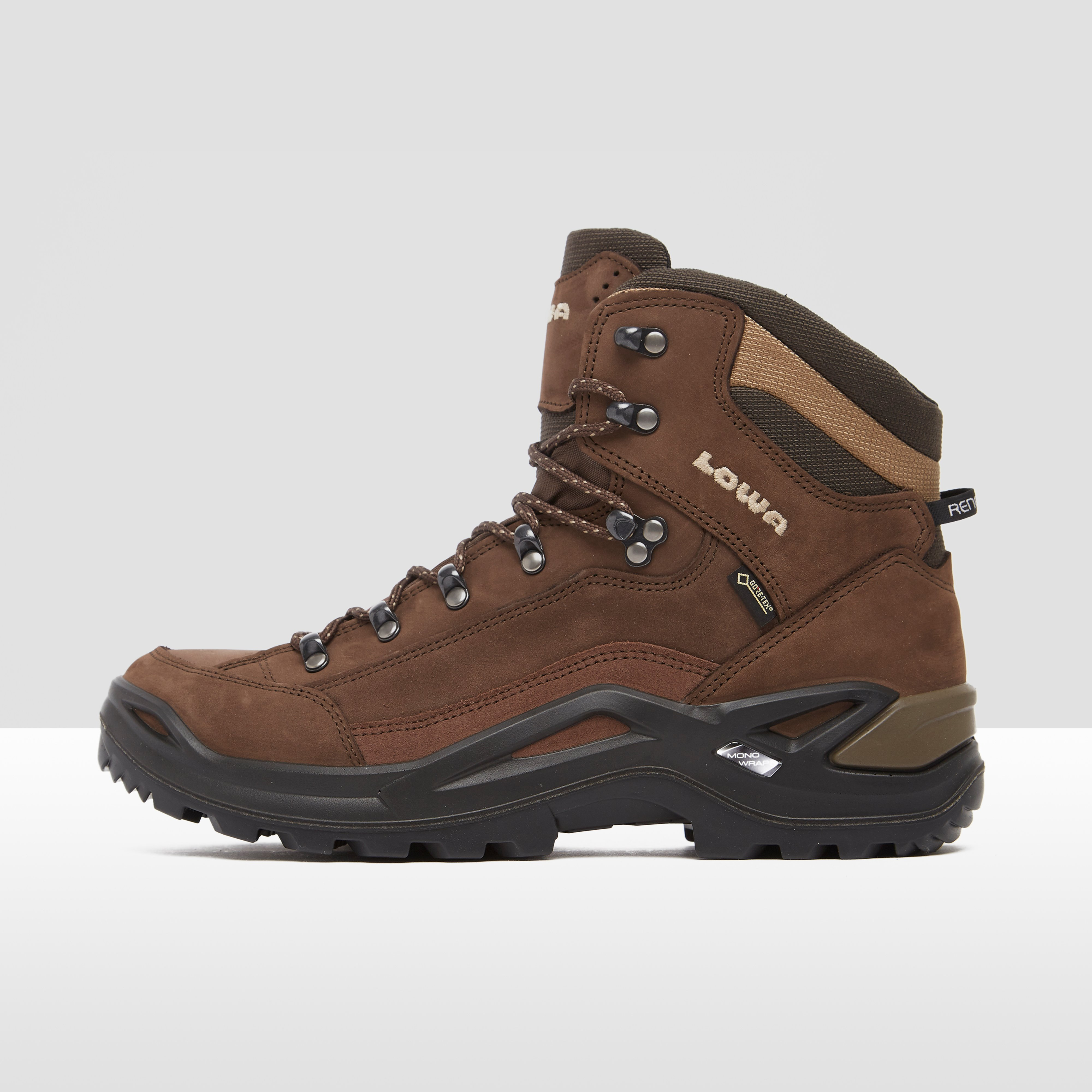 Iowa Brun Chaussures De Sport Pour Hommes Occasionnels YObXHrr