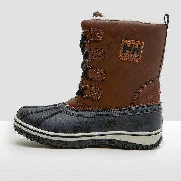Bruinzwart HerenPerrysport Snowboots Jeppe Helly Hansen DHYIeE2W9