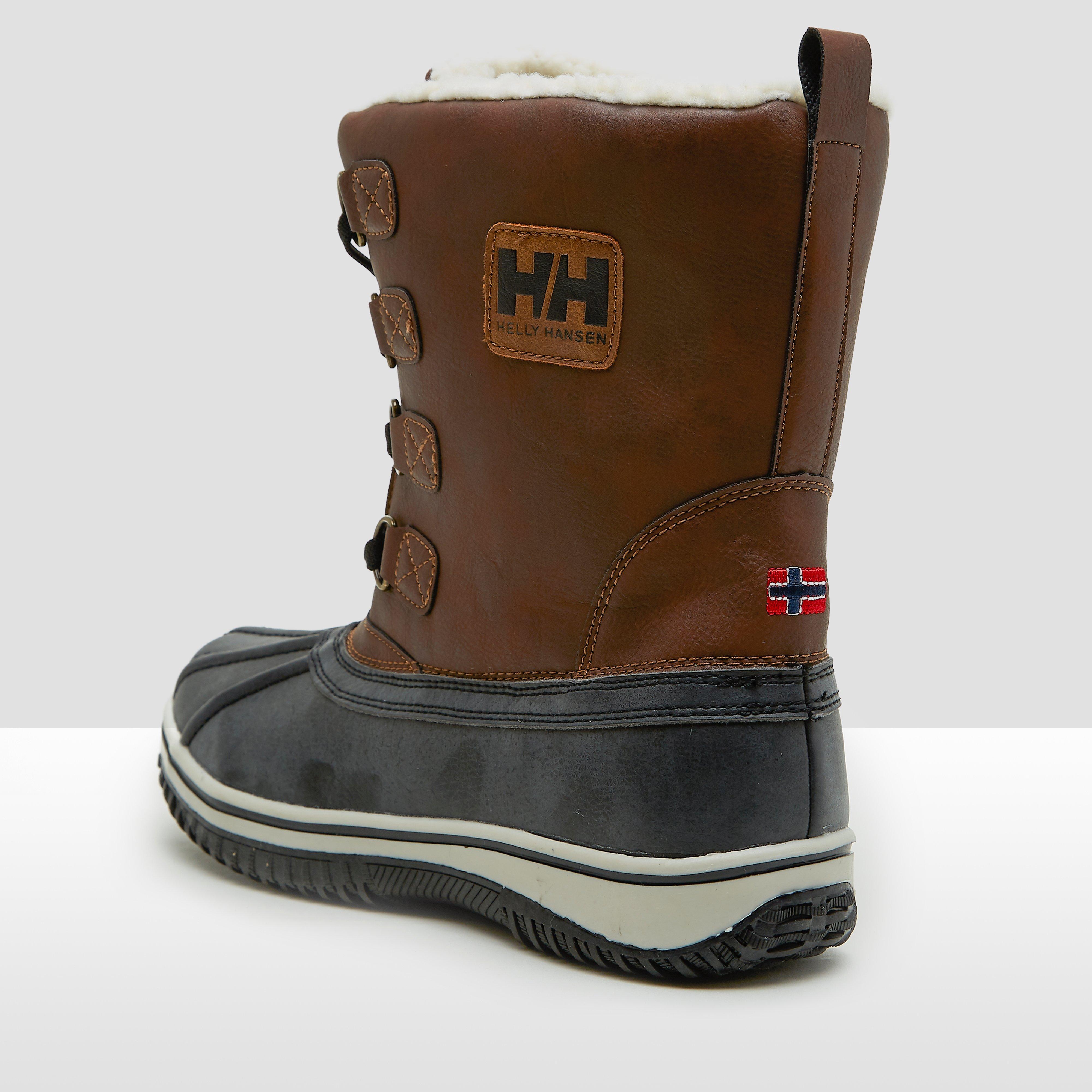 HELLY HANSEN JEPPE SNOWBOOTS BRUIN/ZWART HEREN