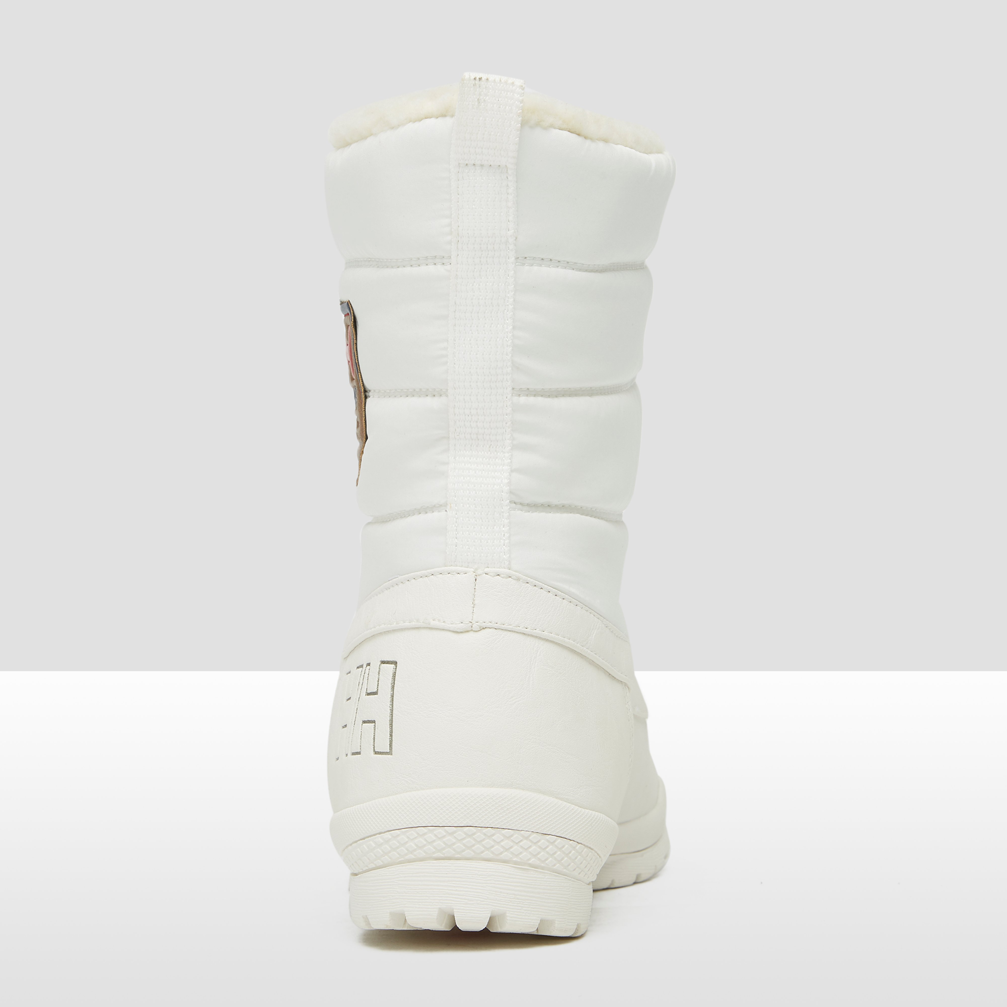 HELLY HANSEN GILL NYLON MID PLUS SNOWBOOTS WIT DAMES