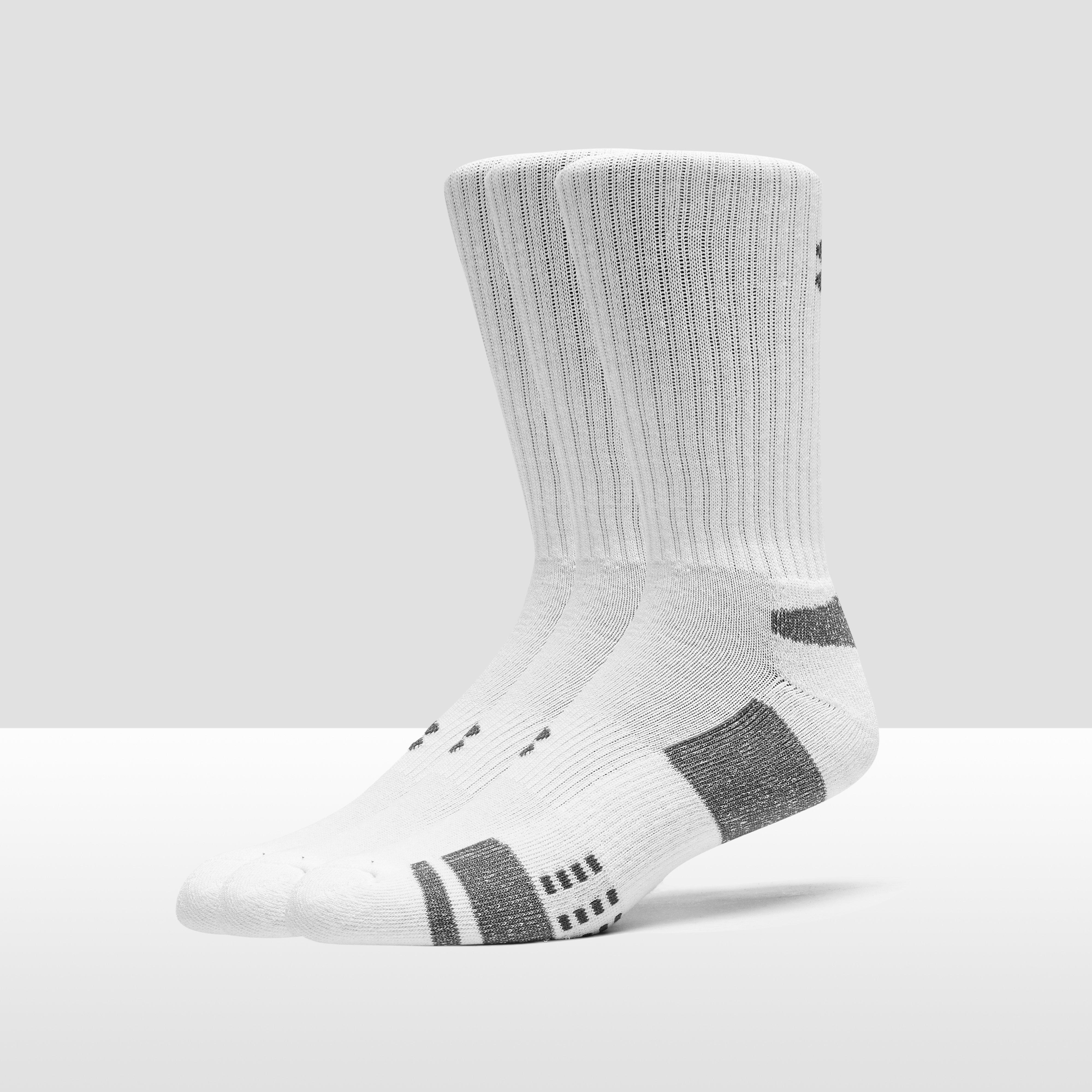 Sokken - Wit. Chaussettes - Blanc. - Heren - Xl - Les Hommes - Xl 54ndU5Ew