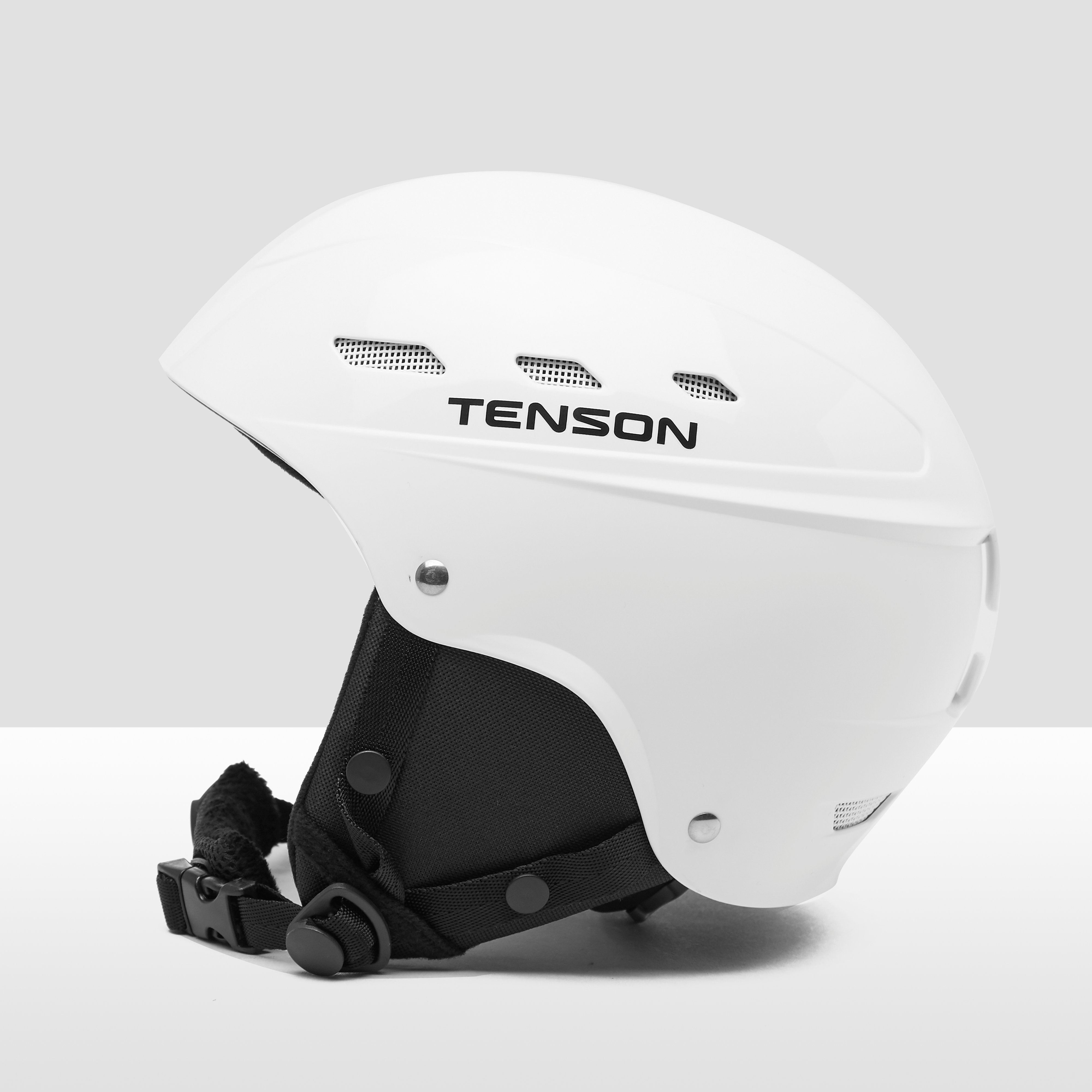 TENSON CORE SKIHELM WIT