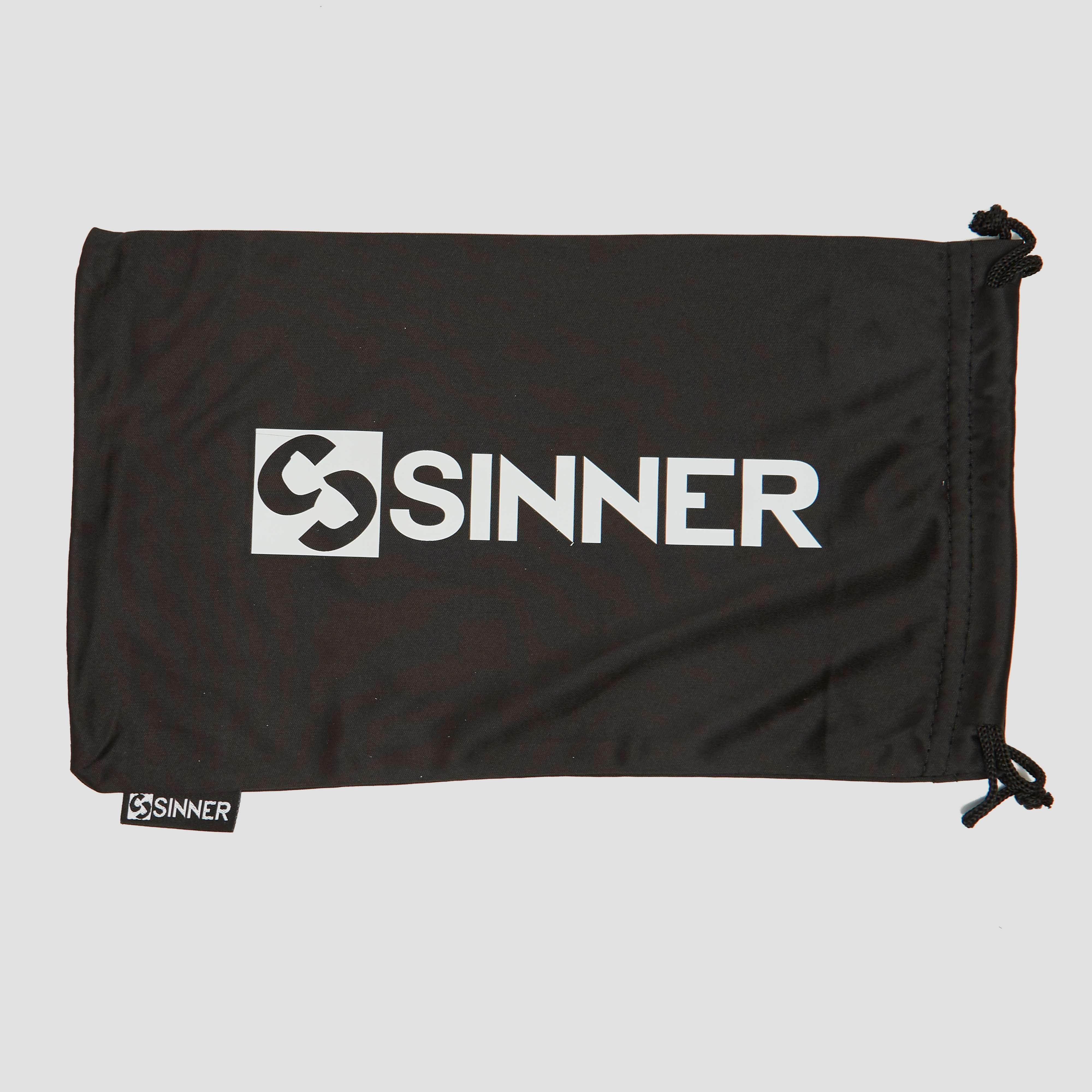 SINNER VORLAGE SKIBRIL WIT/ROZE