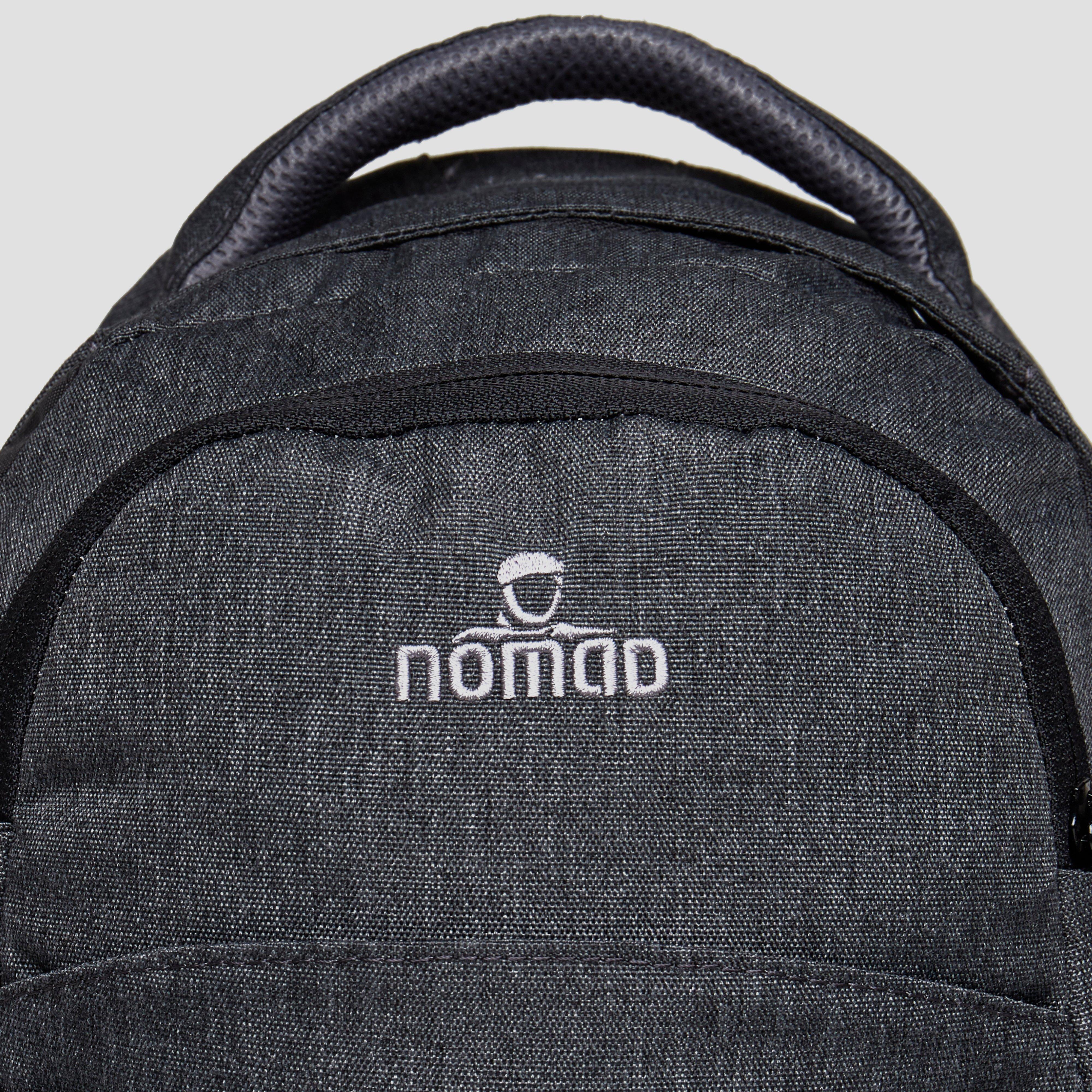 NOMAD BARITE TOURPACK 18 LITER GRIJS