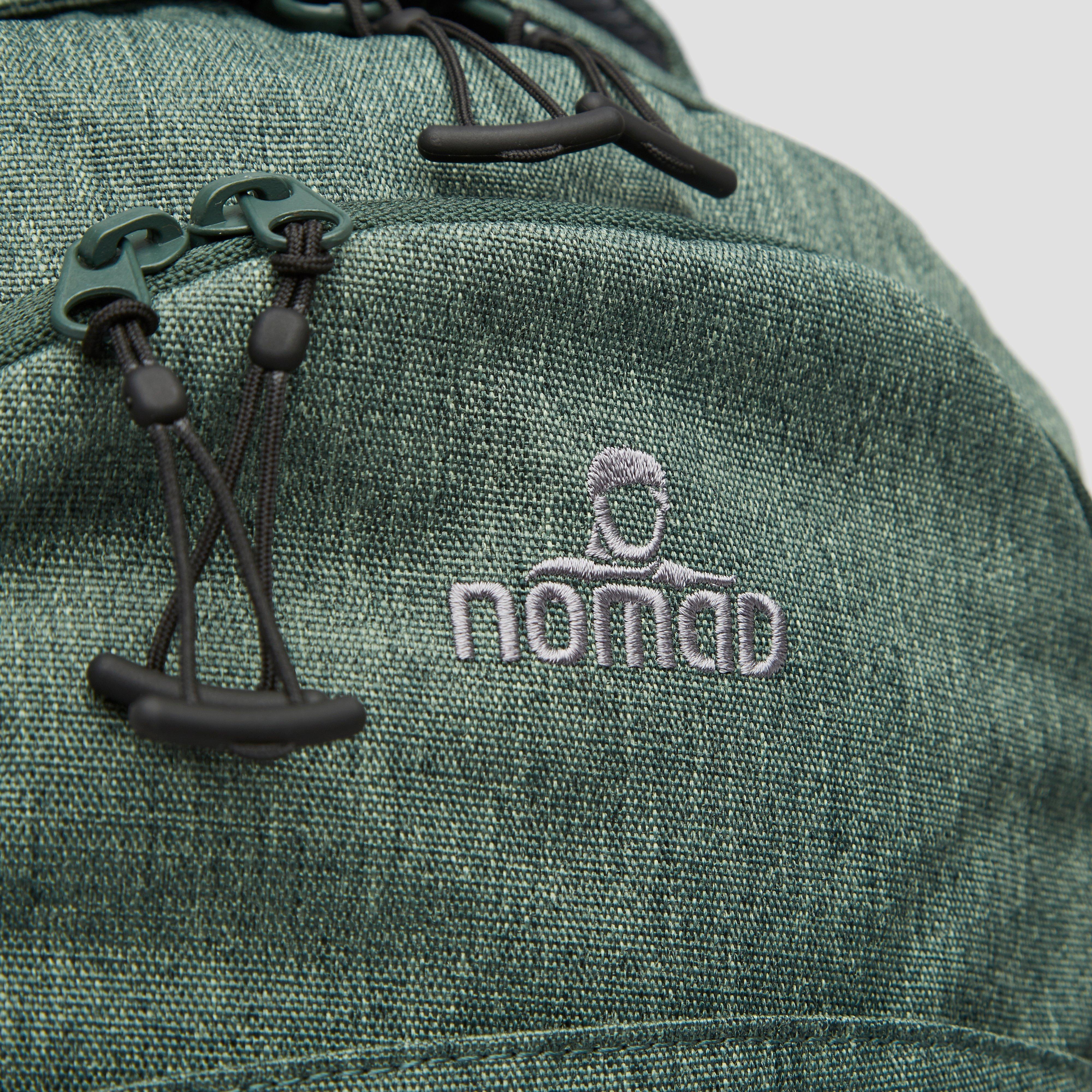 NOMAD BARITE DAYPACK 18 LITER GROEN