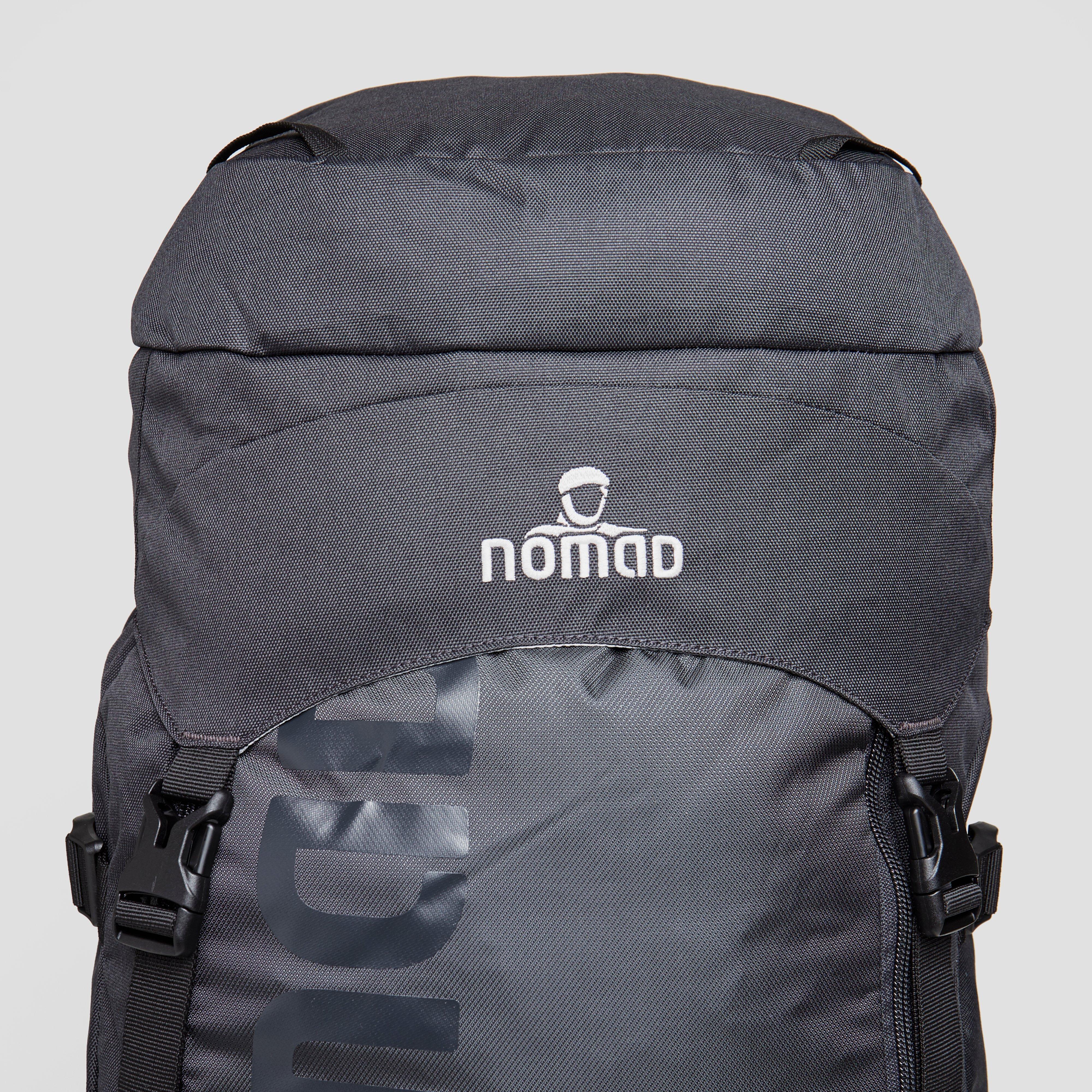 NOMAD BATURA BACKPACK 55 LITER GRIJS