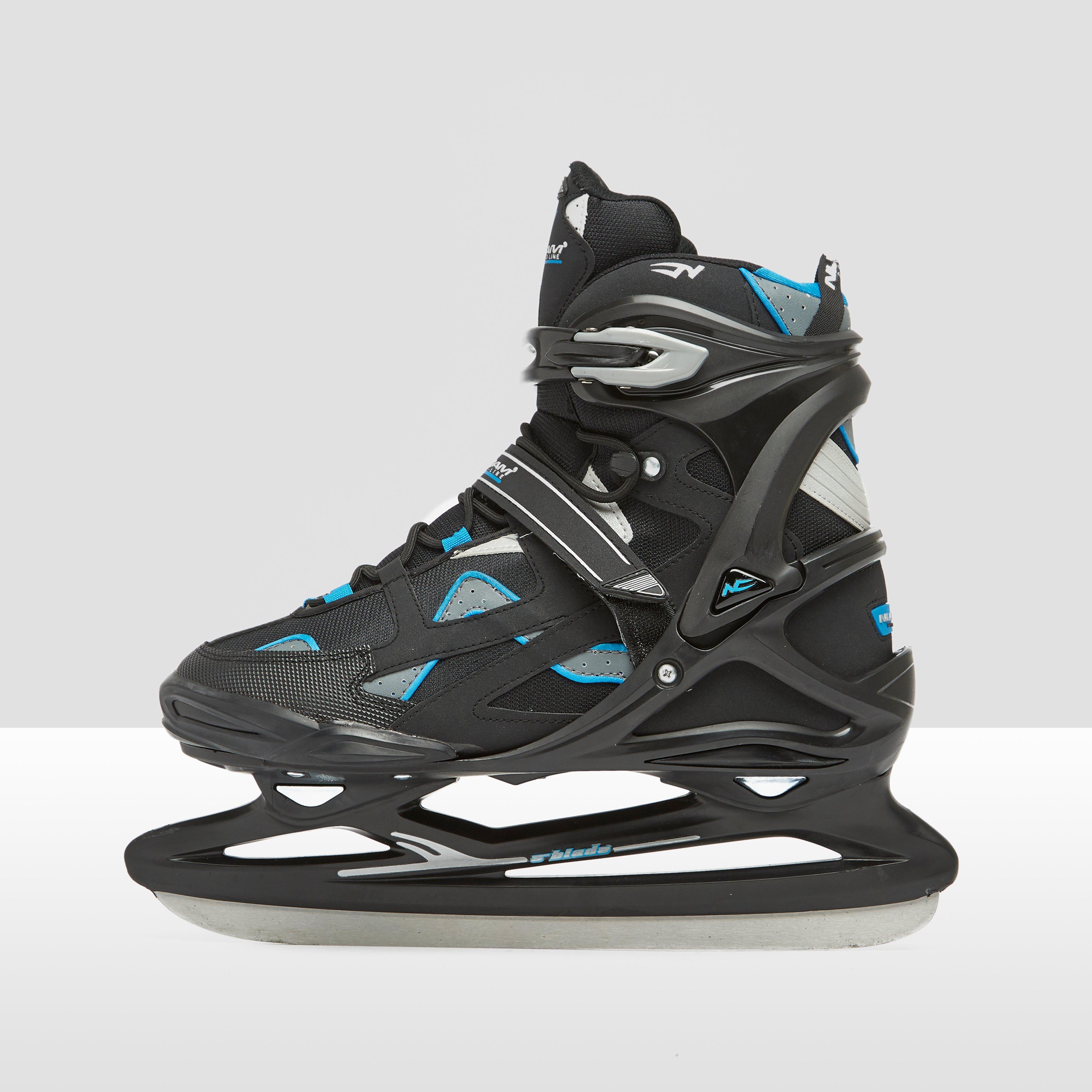 Nijdam Pro-Line Semisoft ijshockeyschaatsen