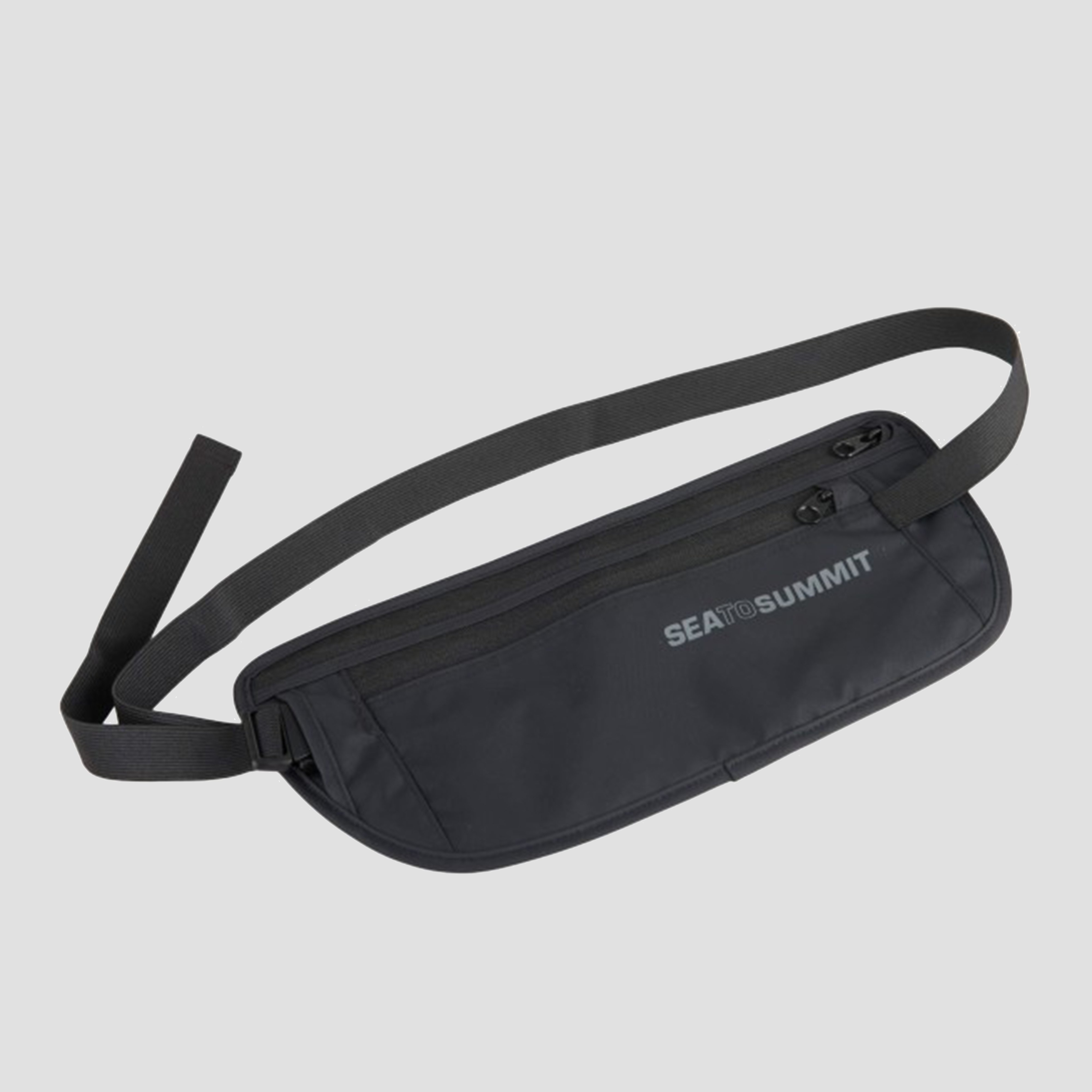 SEA TO SUMMIT MONEY BELT ZWART/GRIJS