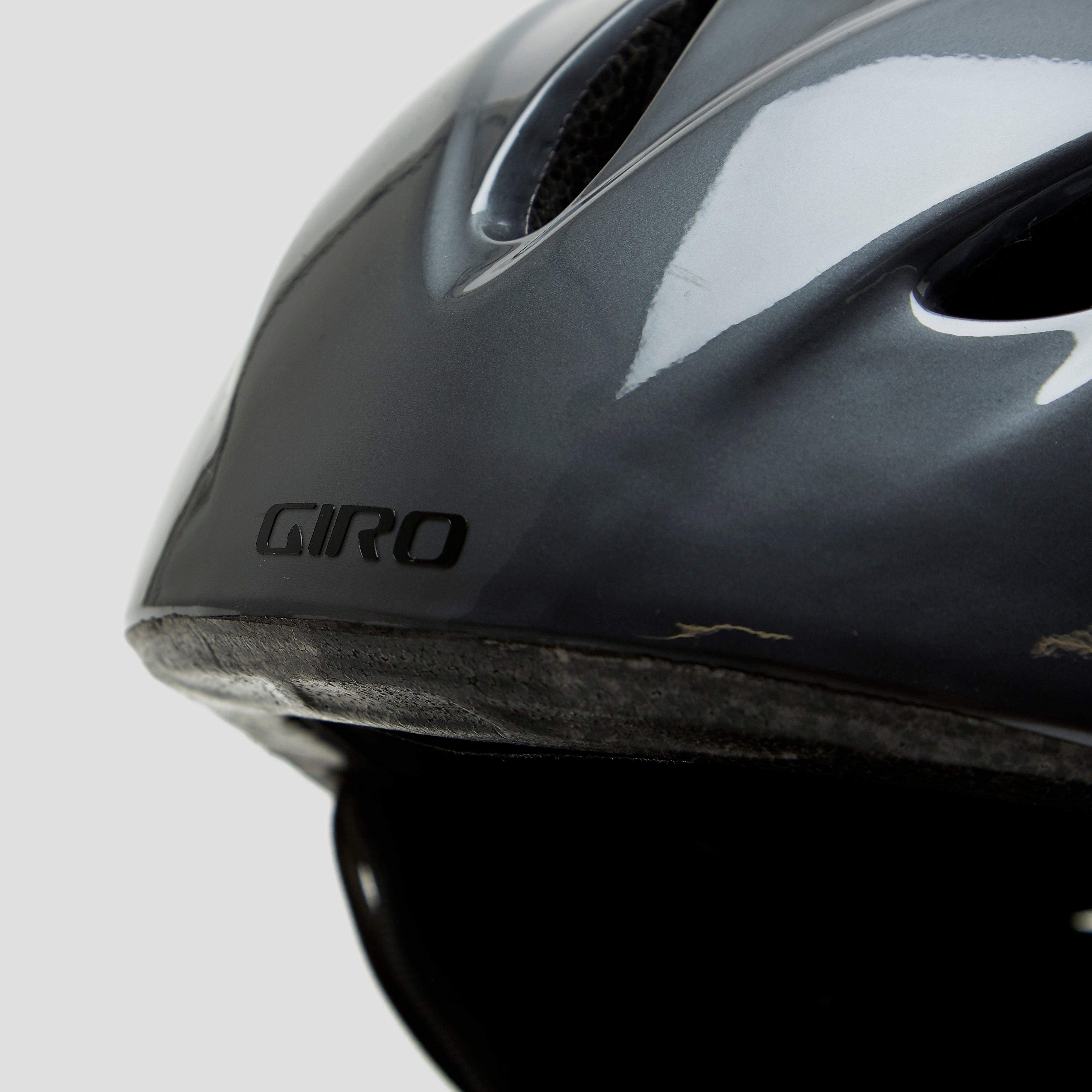 GIRO G9 SKIHELM GRIJS