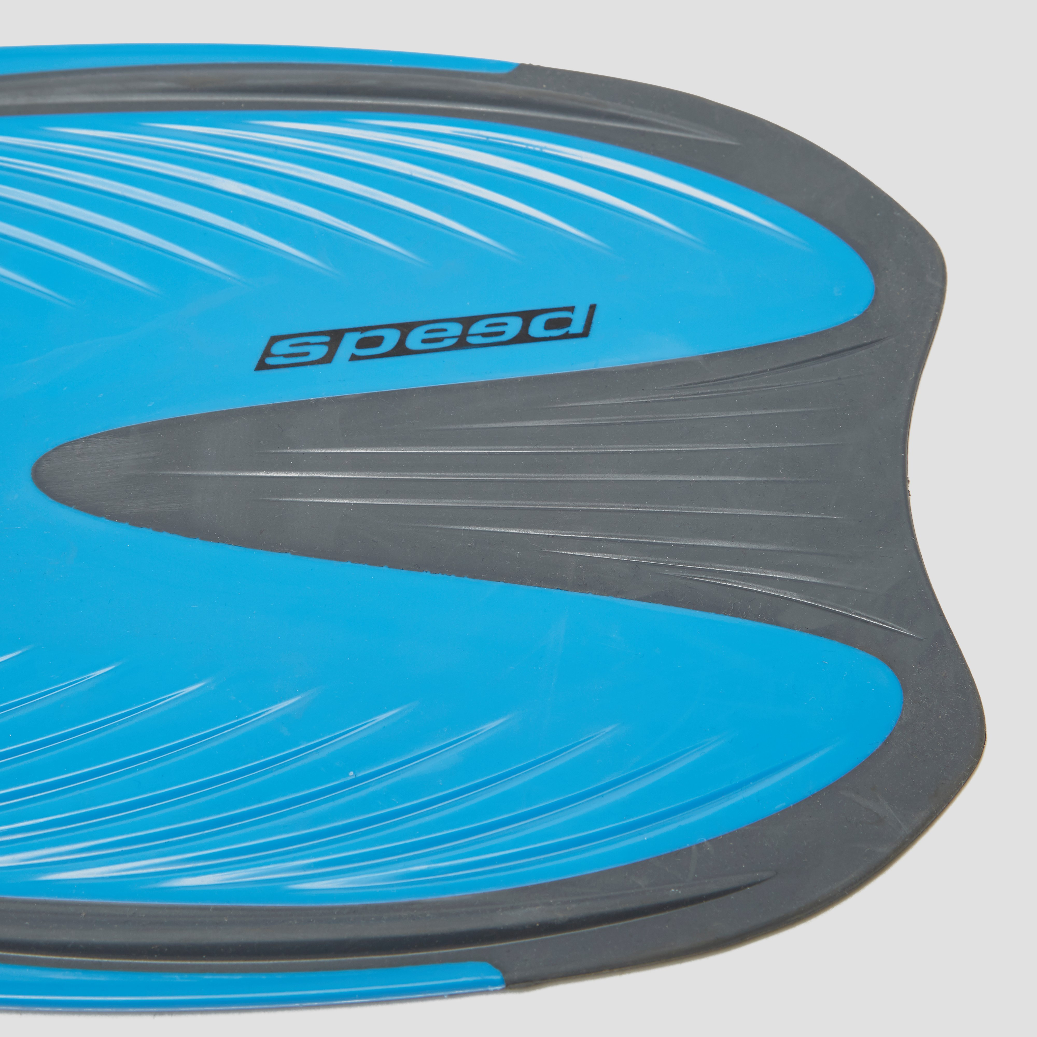 SEAC SPEED LARGE FLIPPERS BLAUW