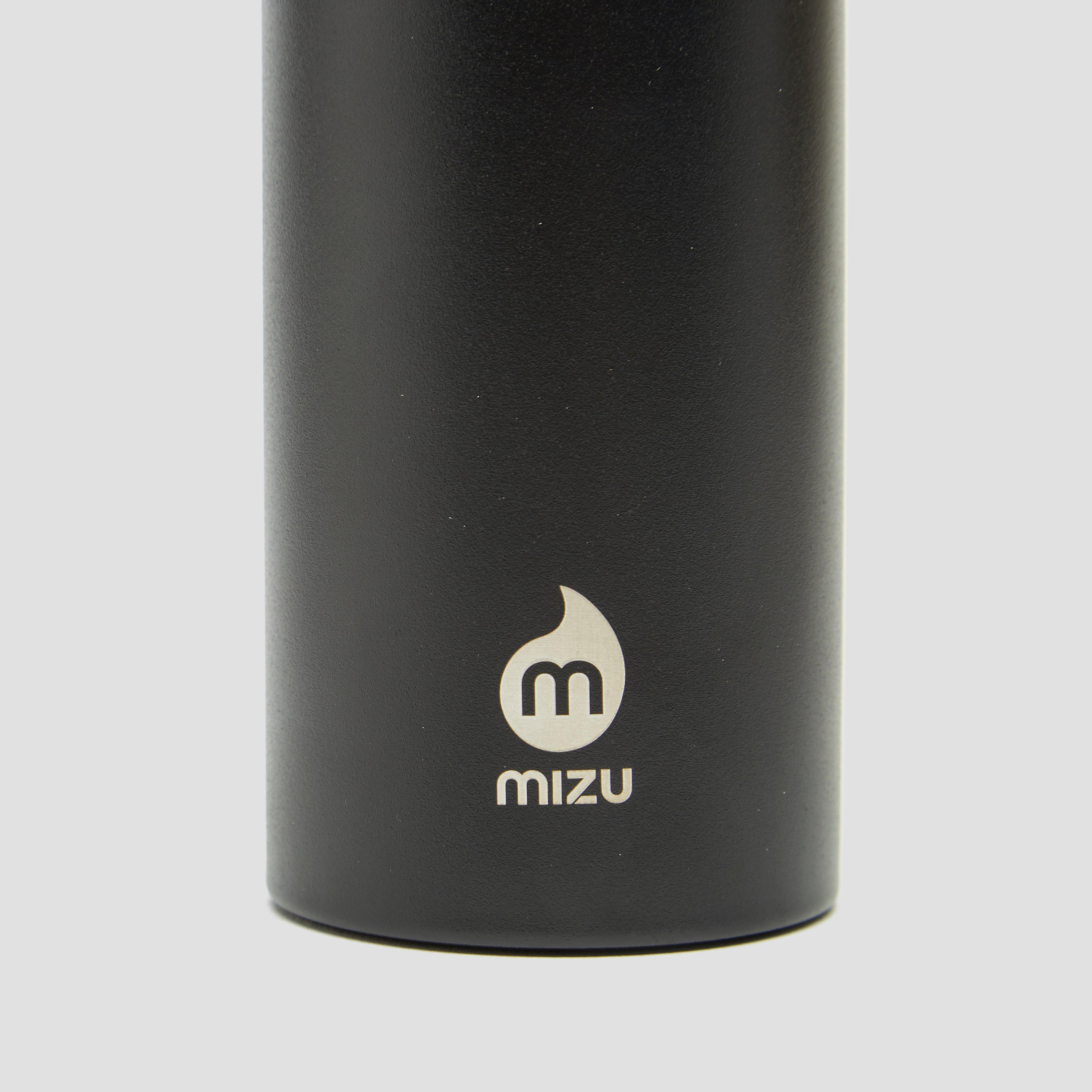 MIZU MIZU S4 FLES ZWART