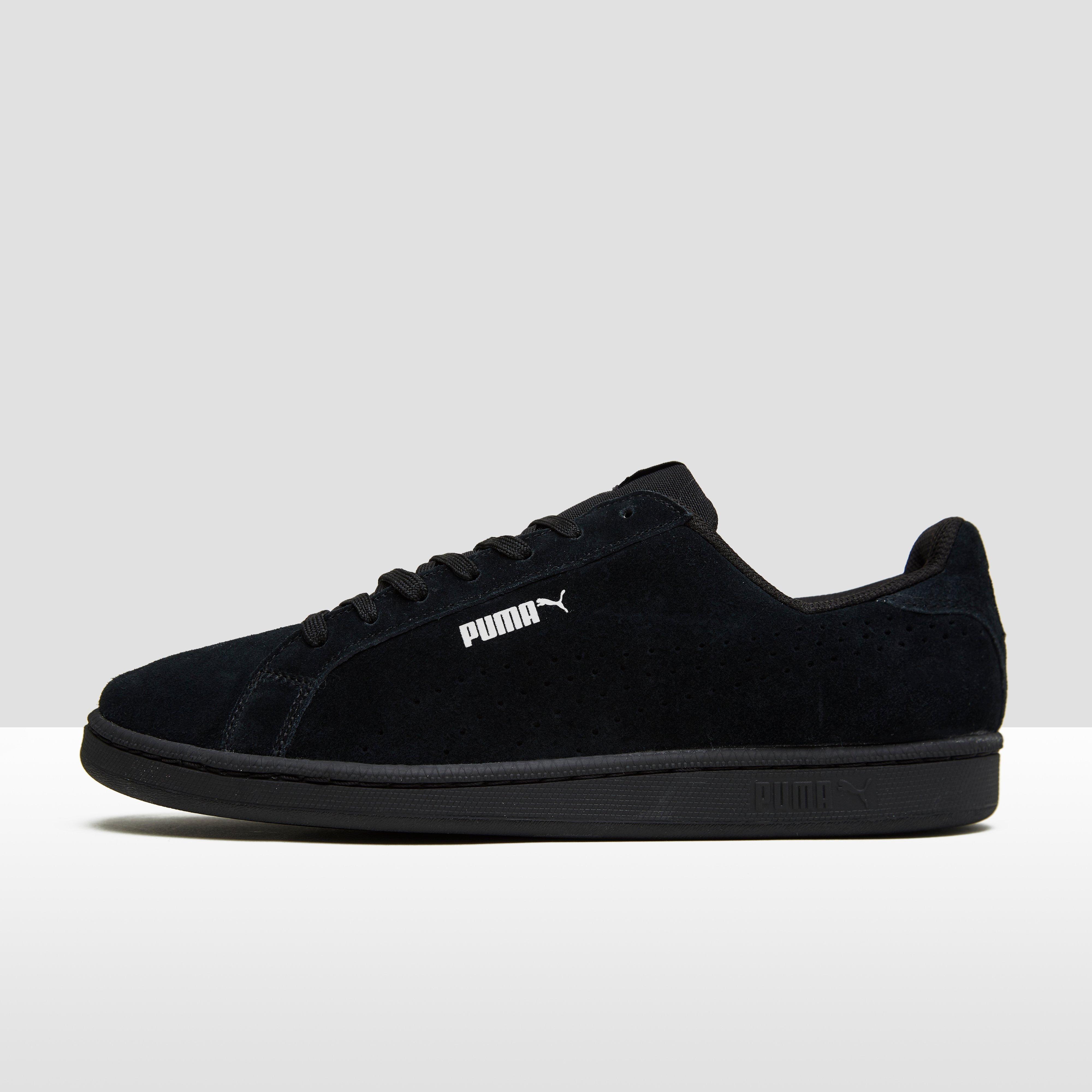 Chaussures Smash Noir Puma EmO68ee