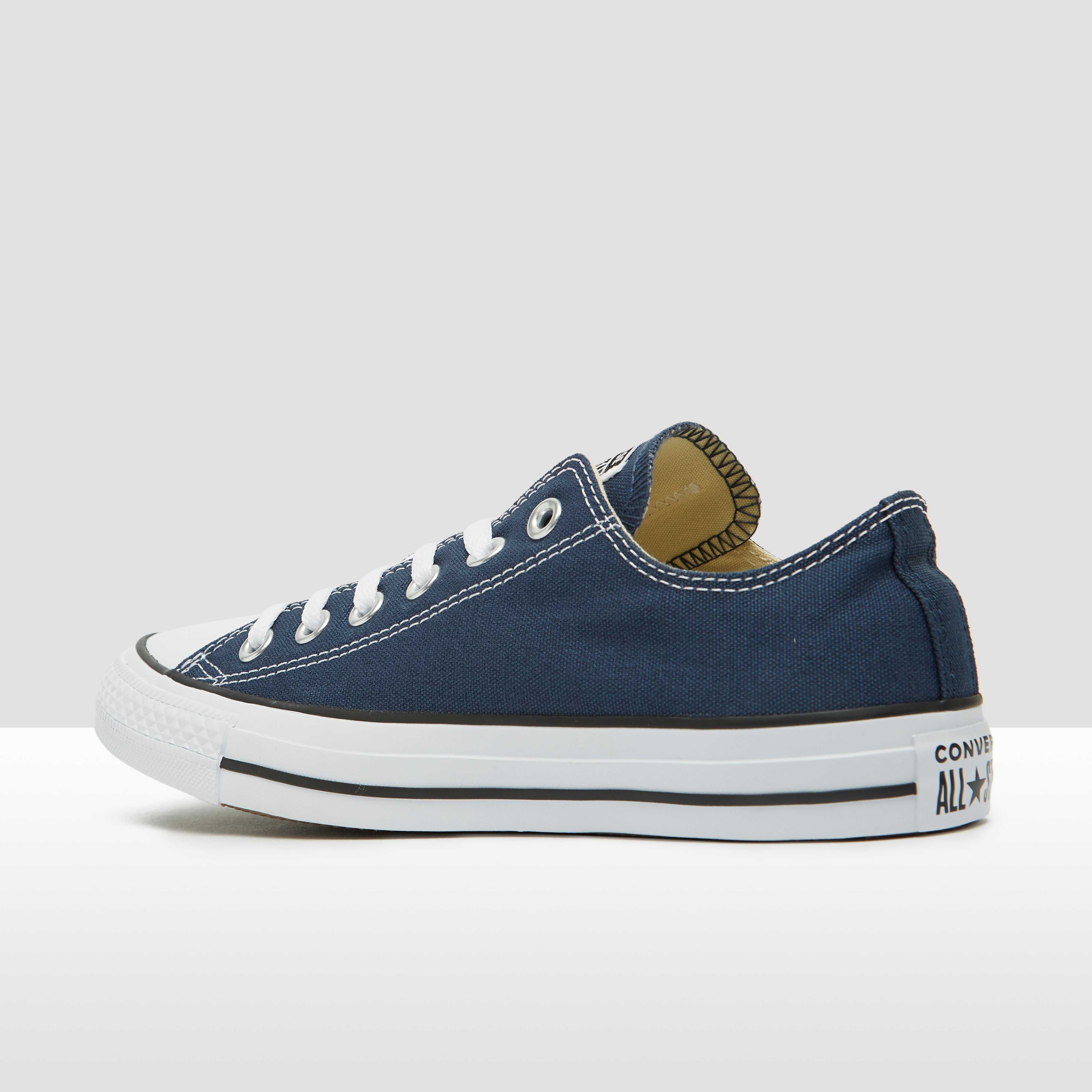 CONVERSE CHUCK TAYLOR ALL STAR CLASSIC LOW SNEAKERS BLAUW