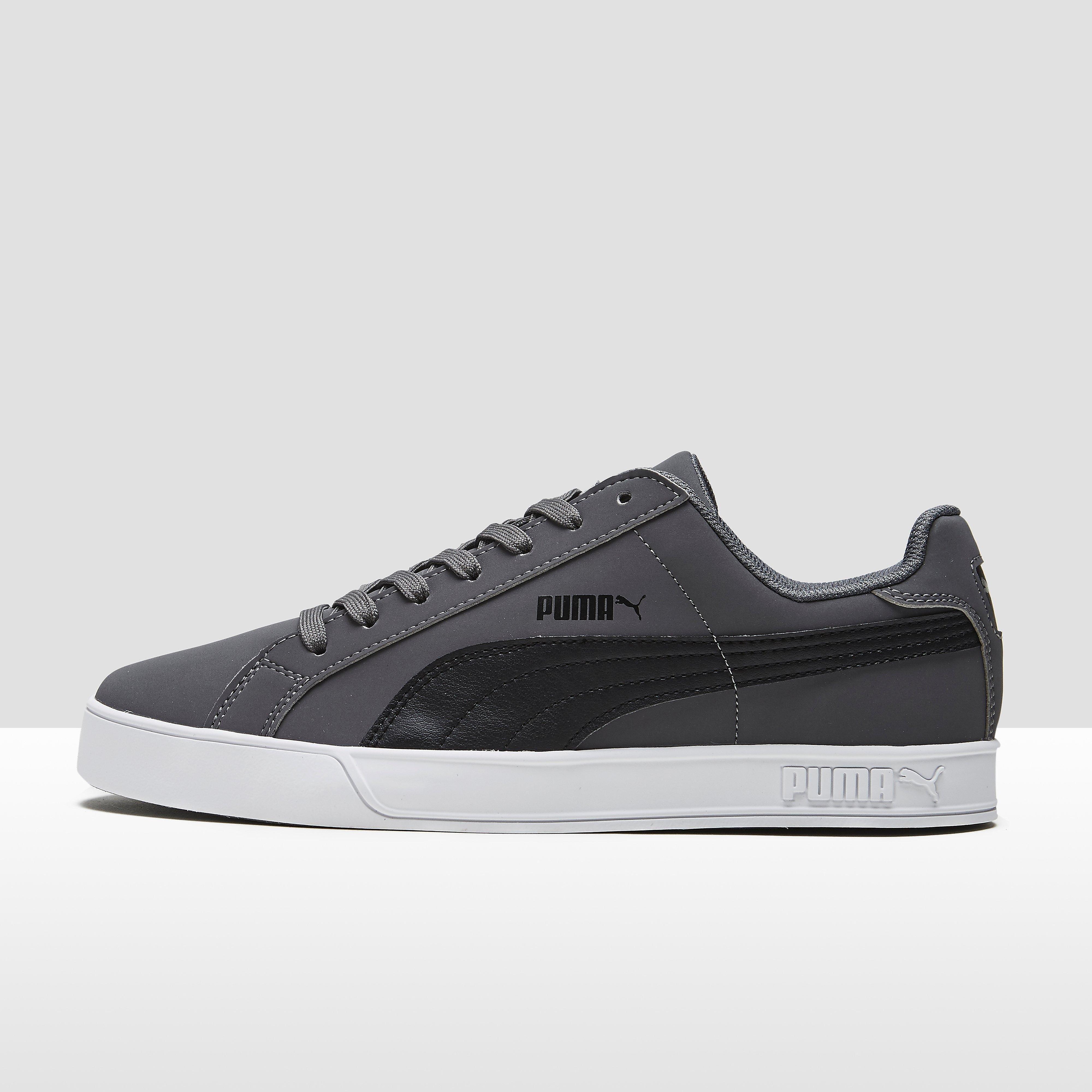 grijze puma sneakers