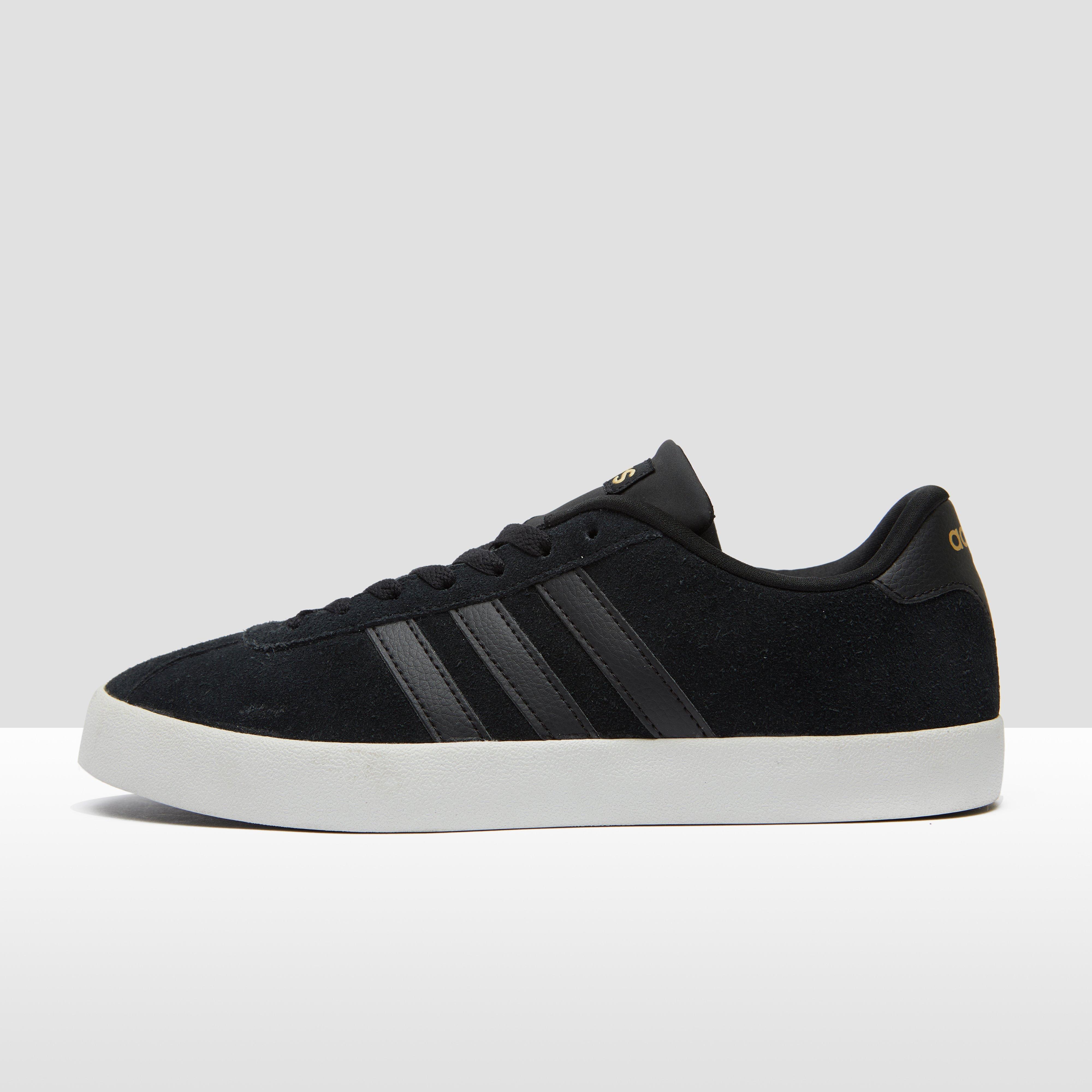 Adidas - Court Vulc Sneakers - Hommes - Chaussures De Sport - Noir - 42 2/3 Ls9OKqXSLJ
