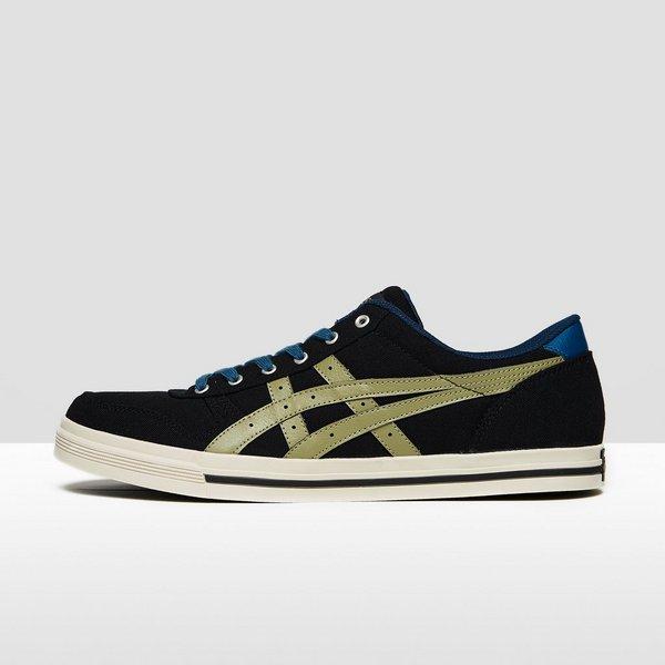 asics sneakers zwart