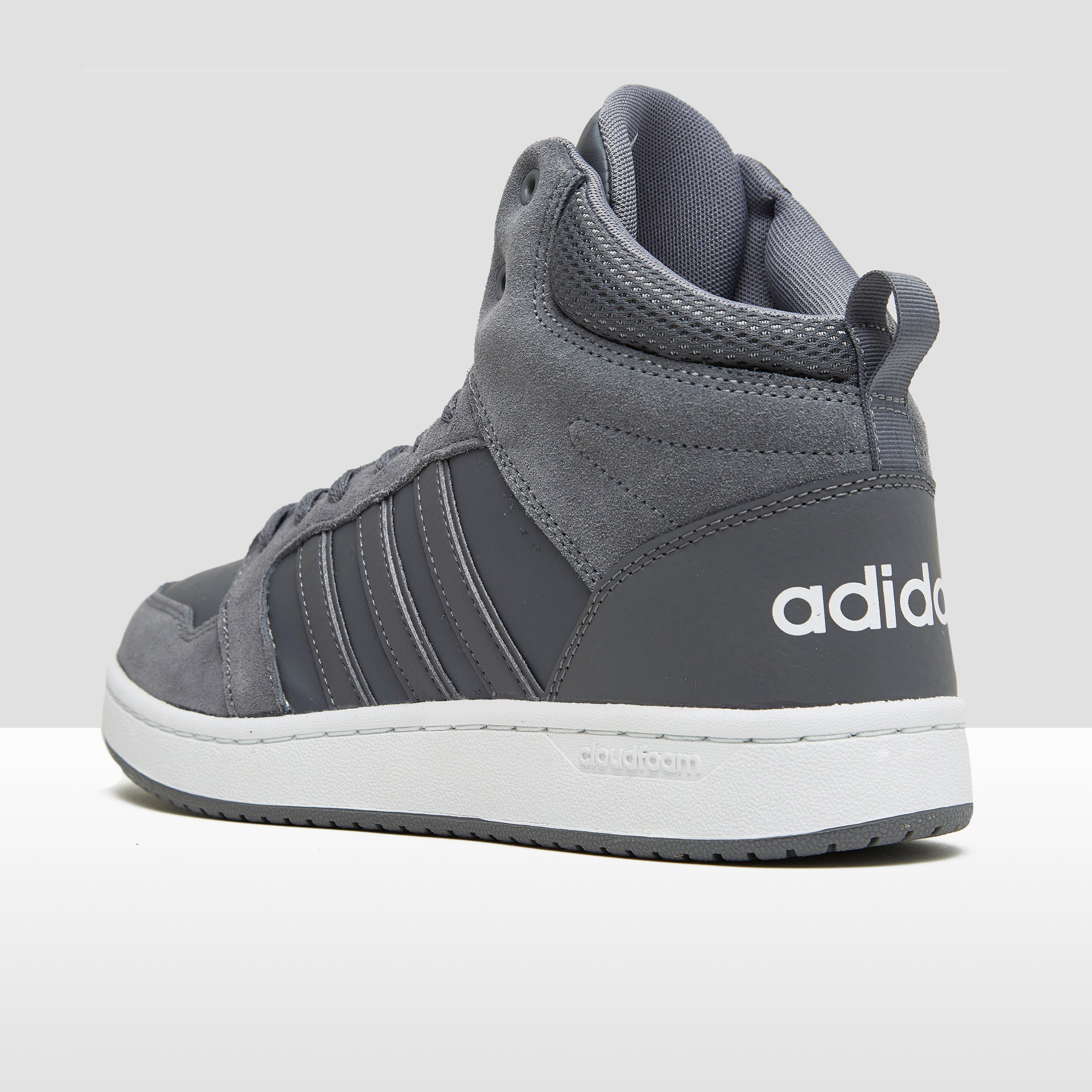 Gris Adidas Chaussures Cerceaux Pour Les Hommes rt9gkEYQK