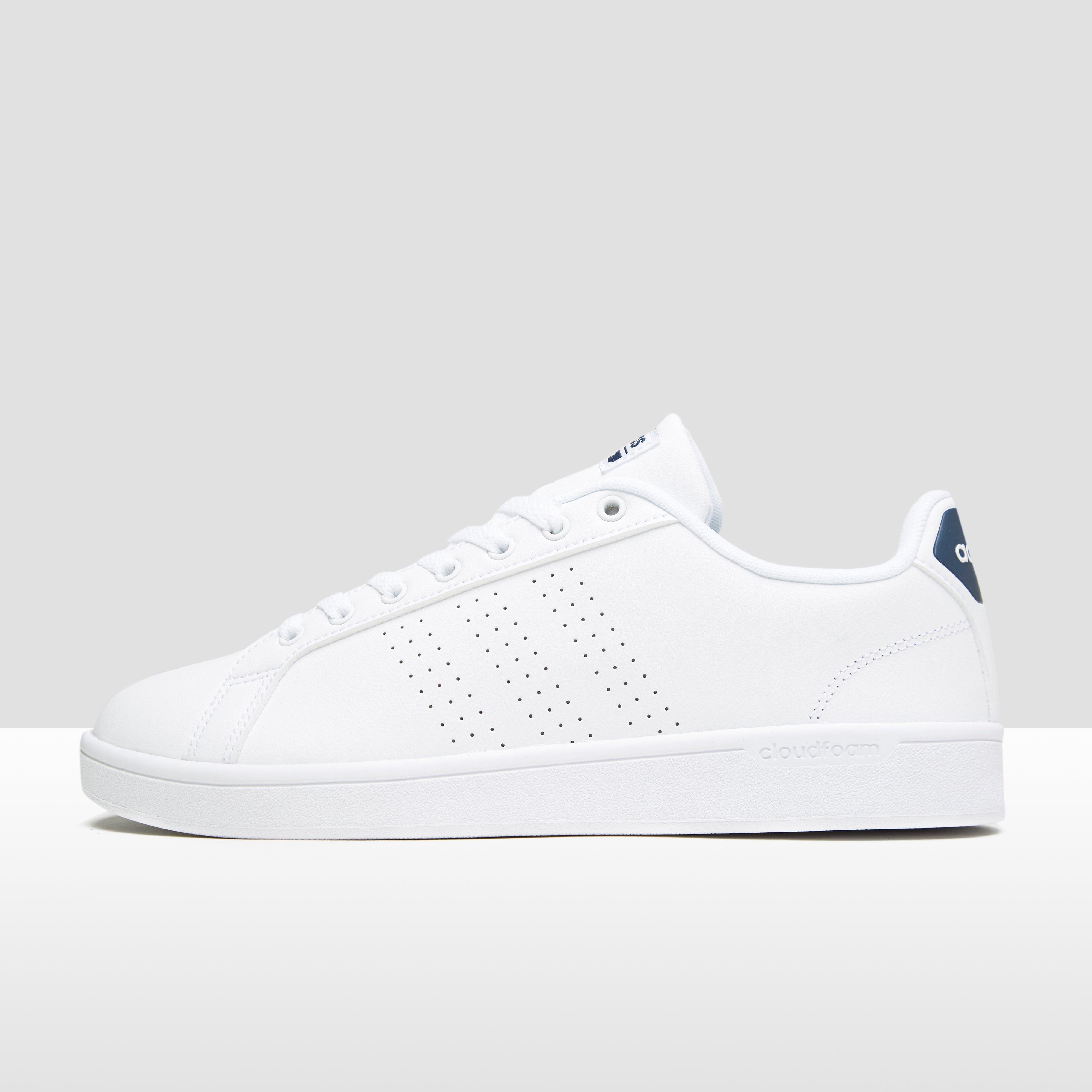 Adidas - Avantage Mousse Nuage Chaussures De Sport - Hommes - Baskets - Bleu - 45 1/3 KJALFqH
