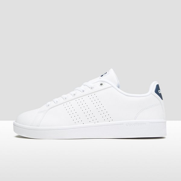 adidas cloudfoam advantage clean sneakers dames
