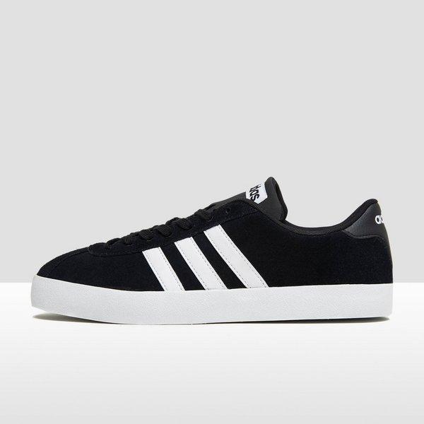 Adidas Court zwart