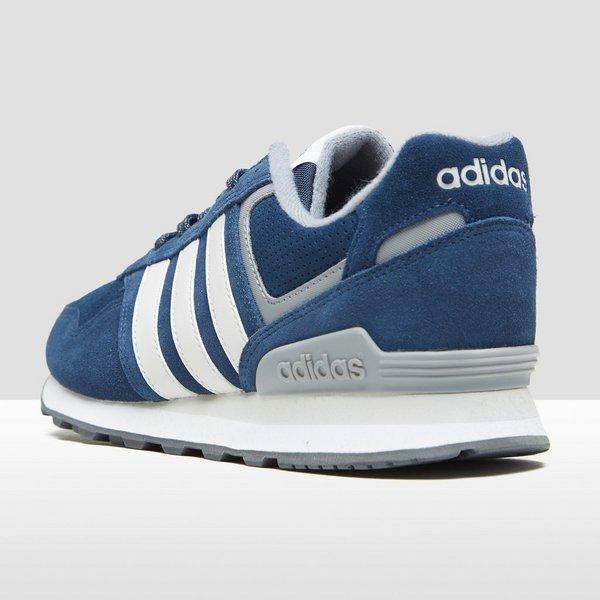 10k Adidas Blauw Heren Runeo Sneakers Perrysport Tx5qPqYAn