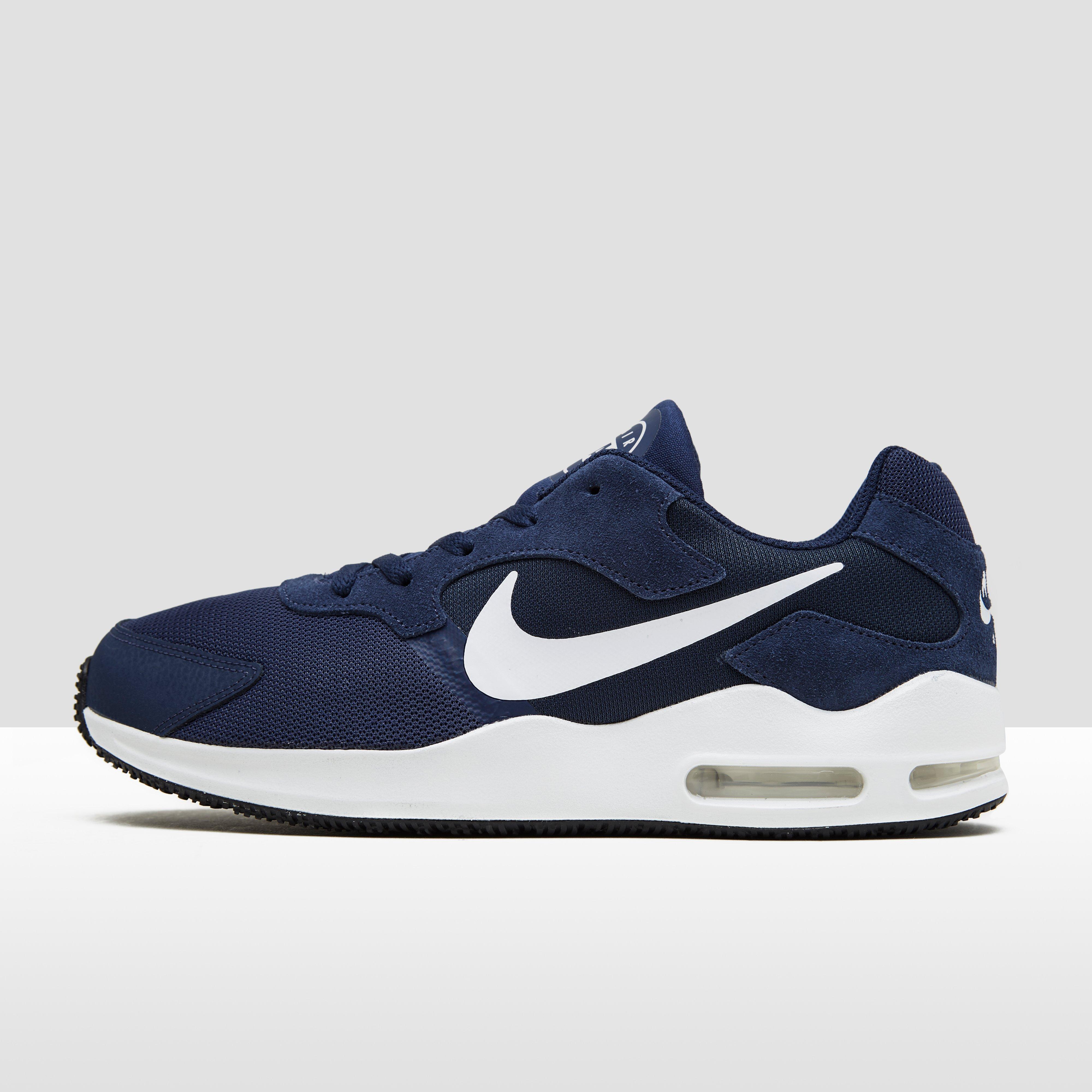 Bleu Chaussures Nike Air Max Pour Les Hommes Guile iK76e