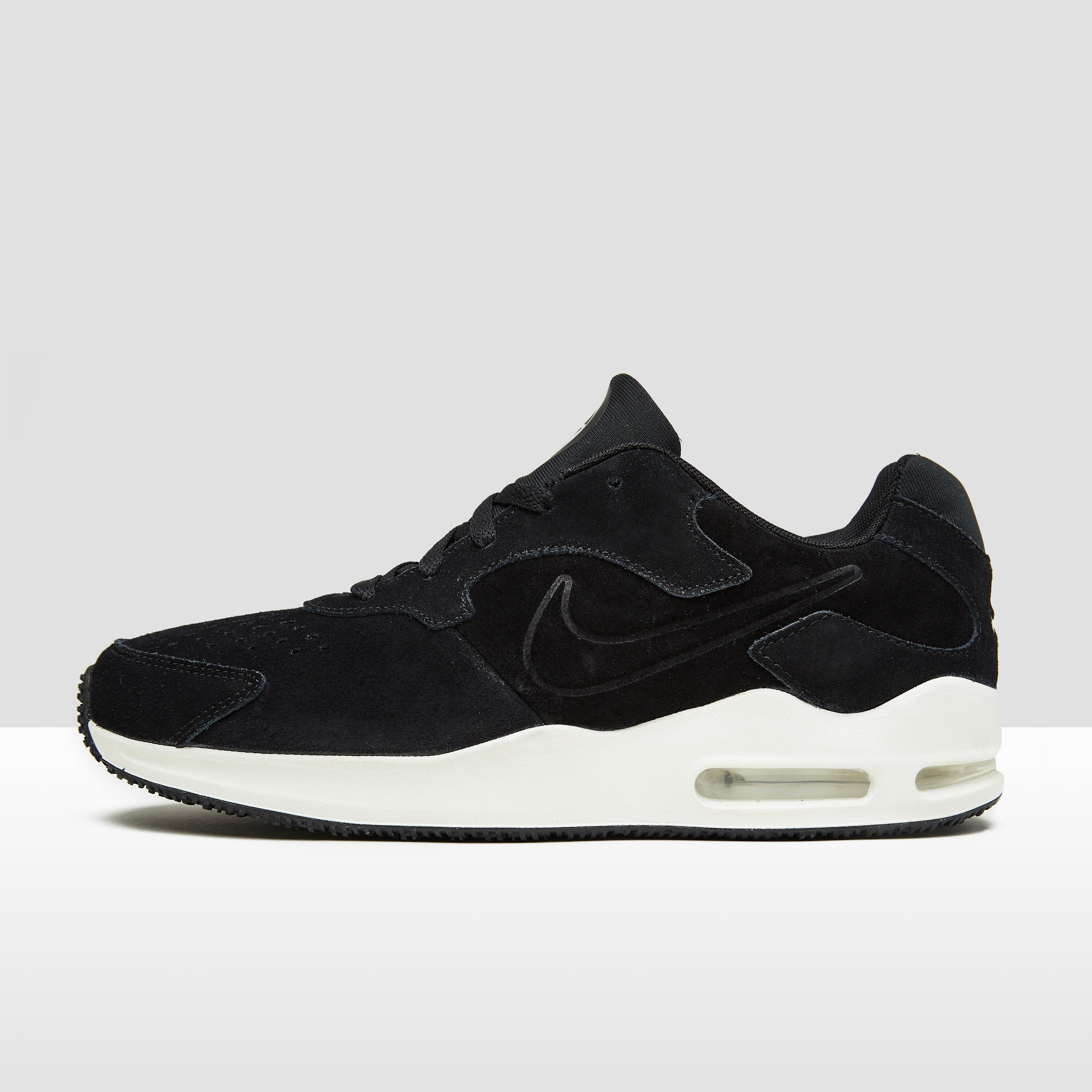 Noir Chaussures Nike Air Max Pour Les Hommes Guile z0tRnag