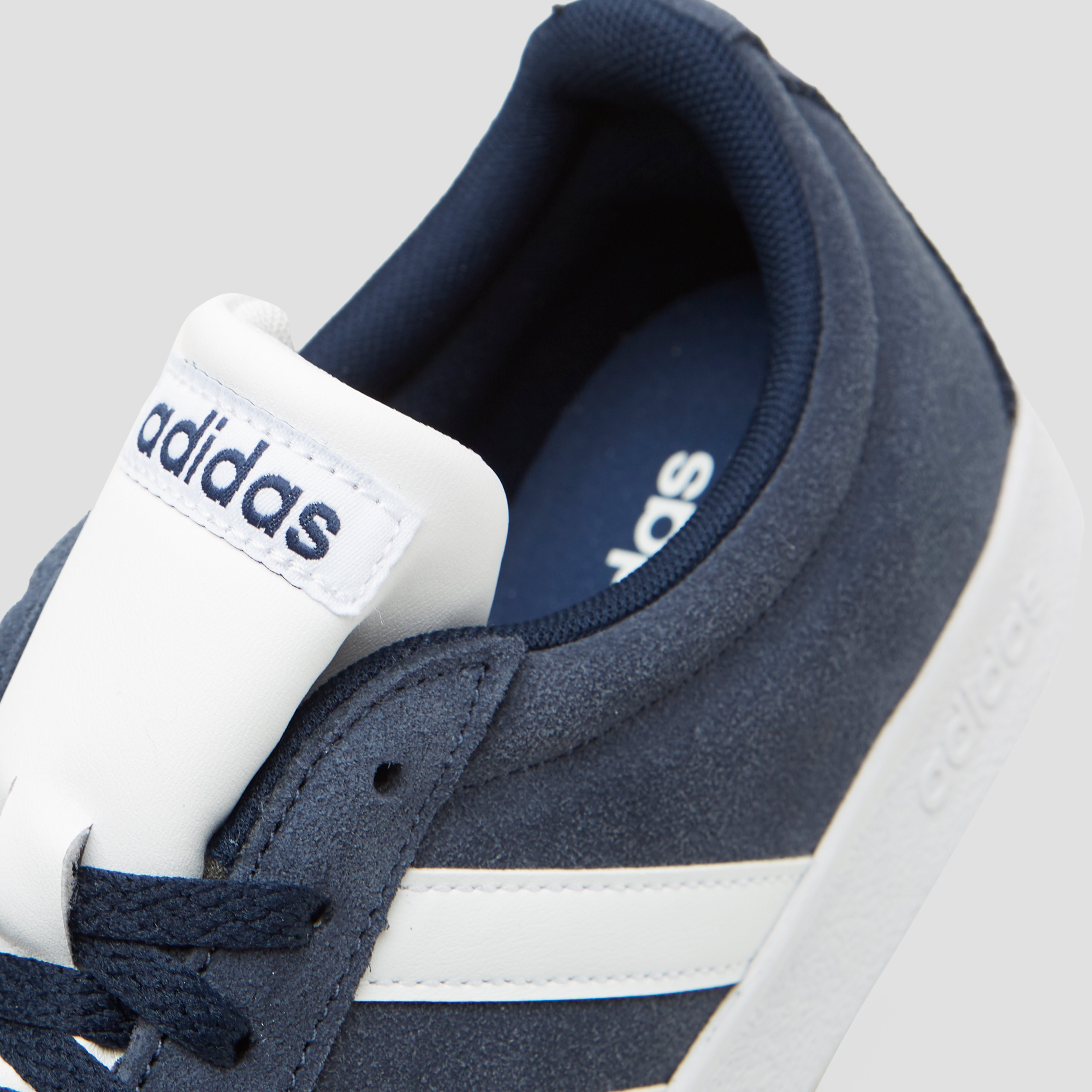 ADIDAS VL COURT 2.0 SNEAKERS BLAUW HEREN
