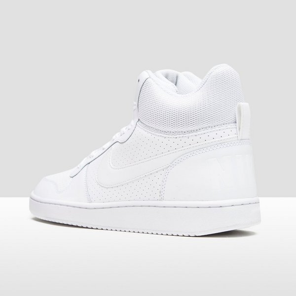 low priced b5673 93172 NIKE COURT BOROUGH MID SNEAKERS WIT HEREN
