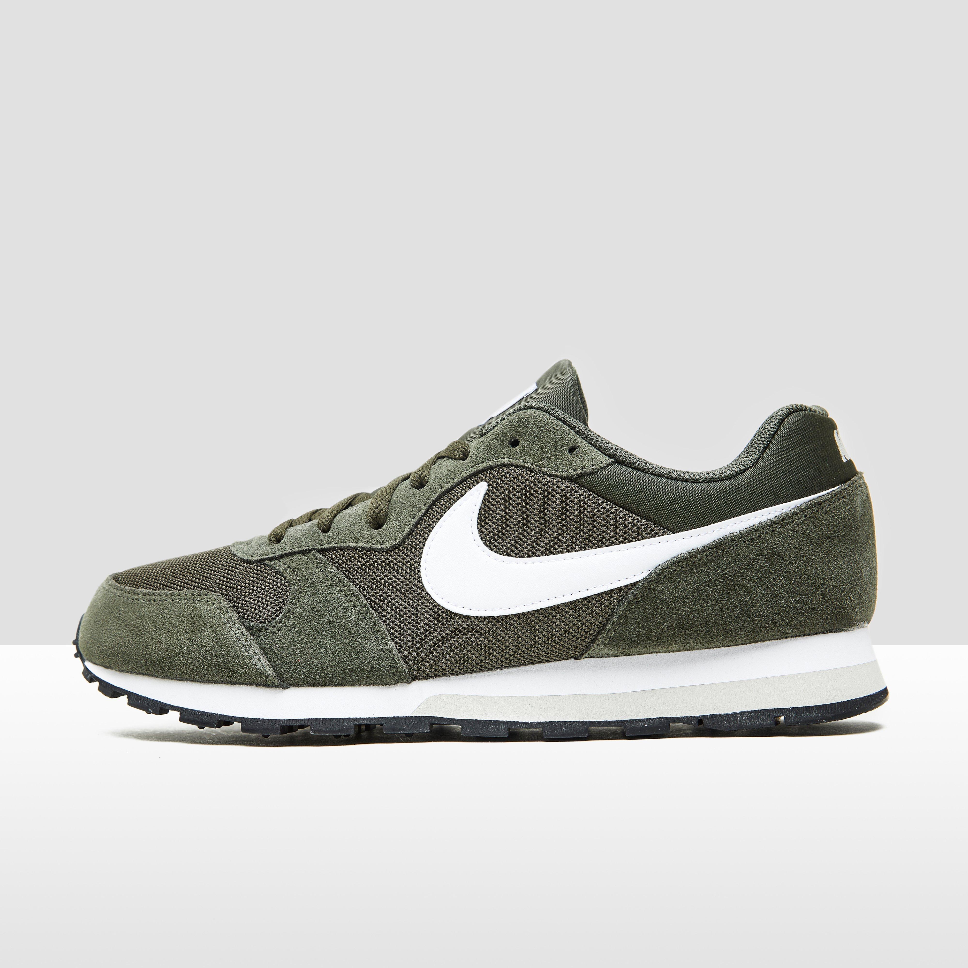 Chaussures Nike Md Khaki Runner Pour Les Hommes eCKb8MaF