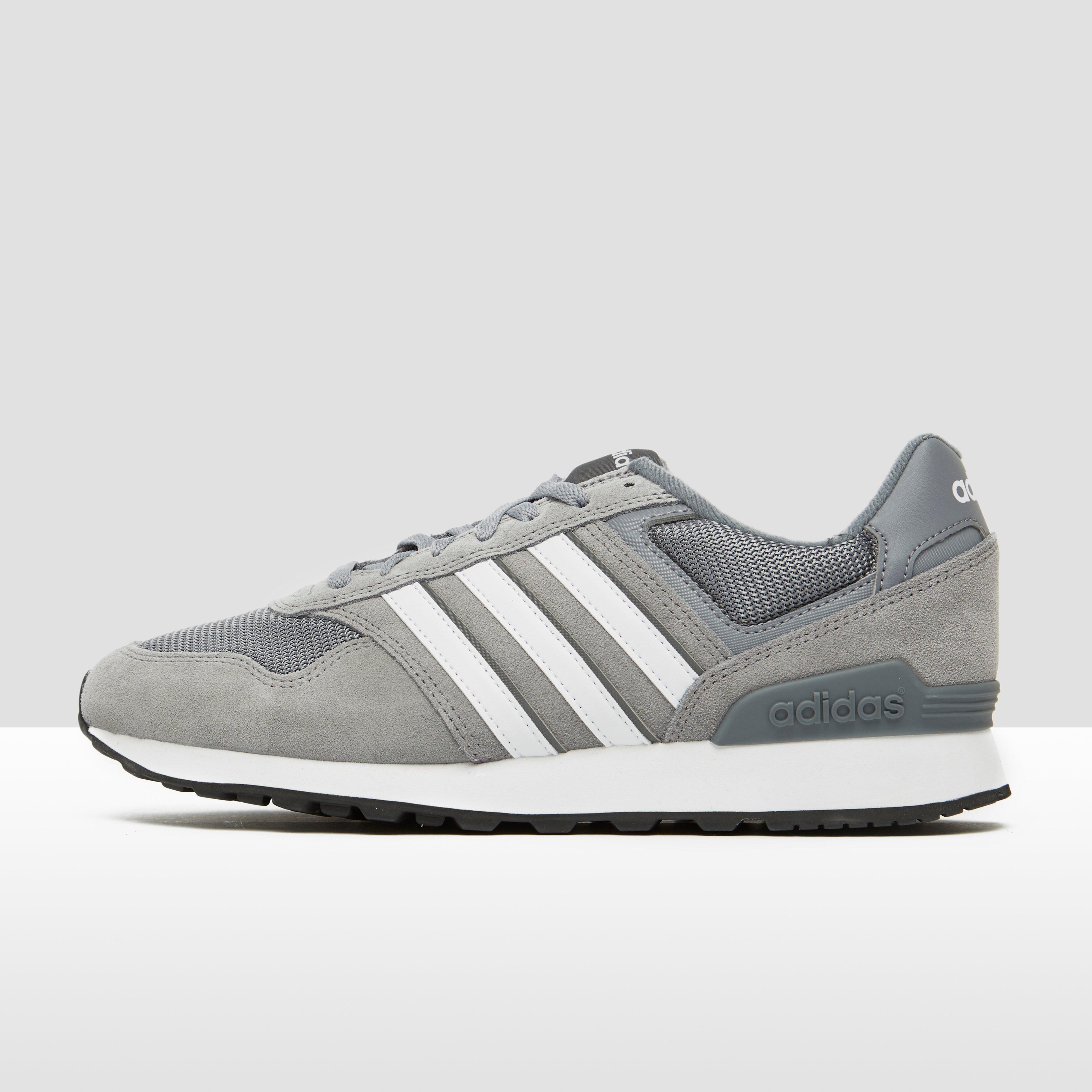 grijze sneakers heren