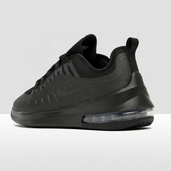 hot sale online 11fa7 6b7a0 NIKE AIR MAX AXIS SNEAKERS ZWART HEREN