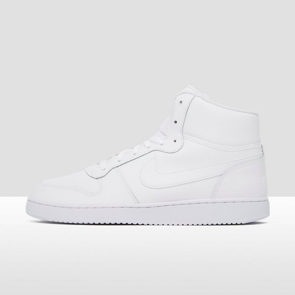 low priced db5af 50ba9 NIKE EBERNON MID SNEAKERS WIT HEREN