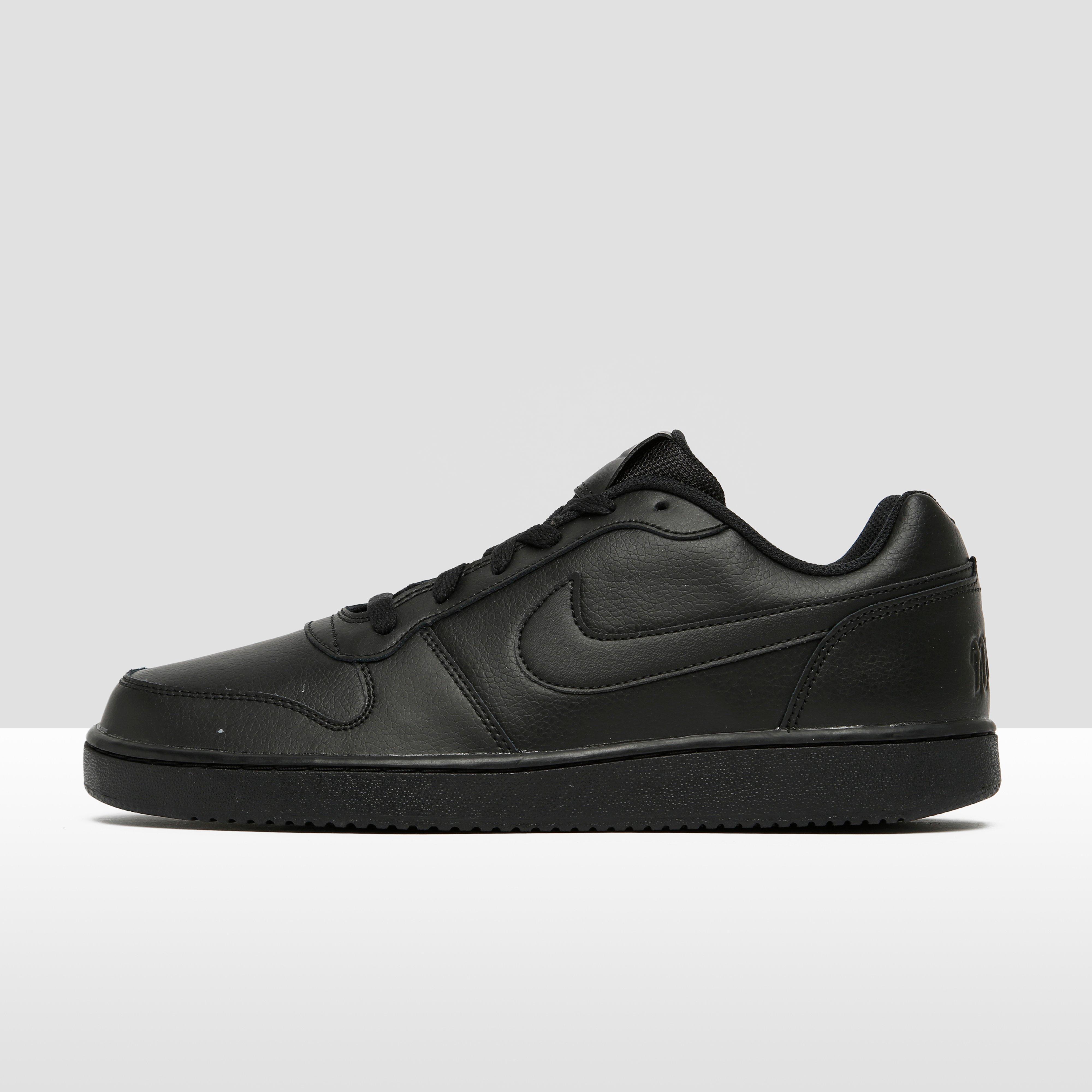 zwarte heren sneakers