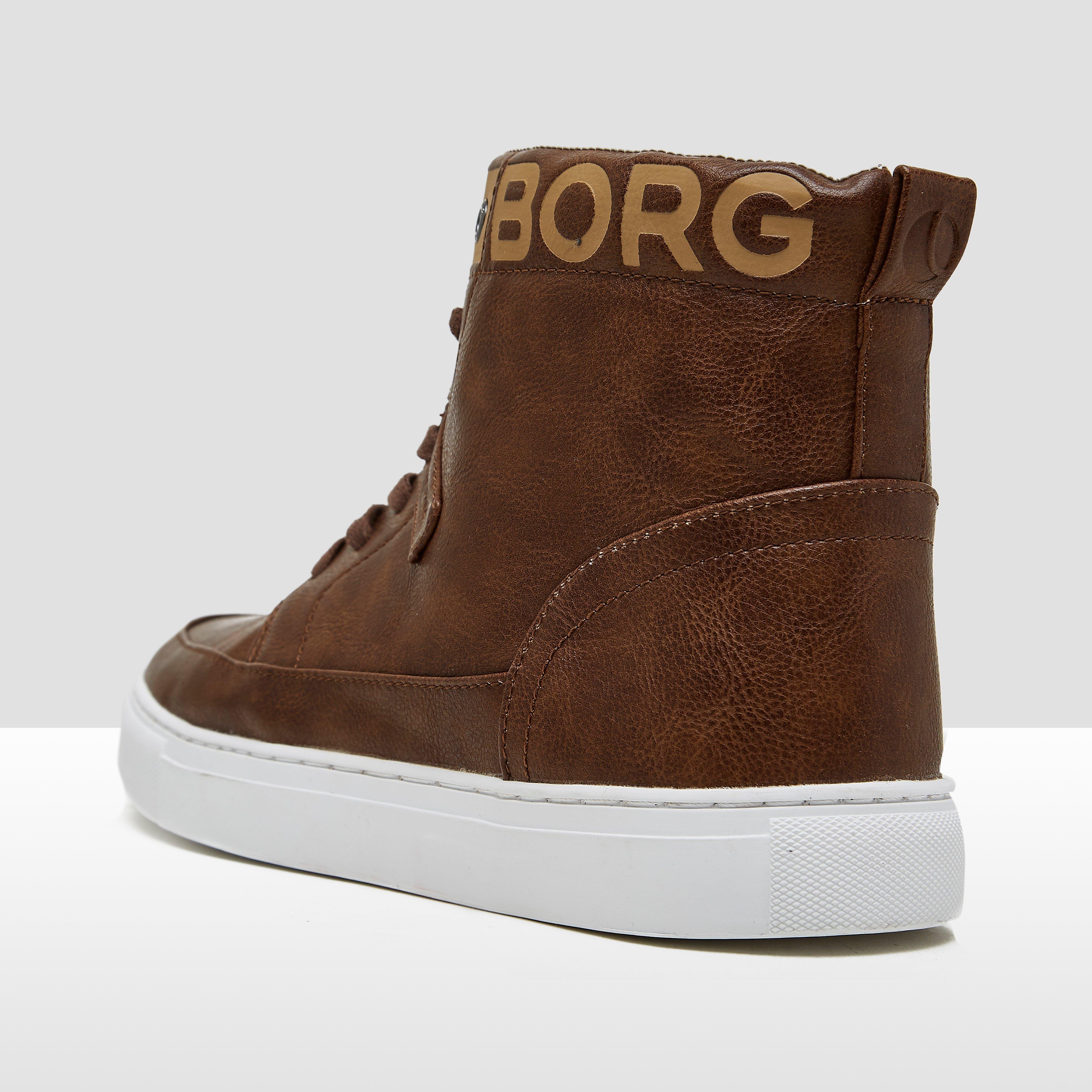 Marron Björn Borg Chaussures Pour Les Hommes NbhB3m