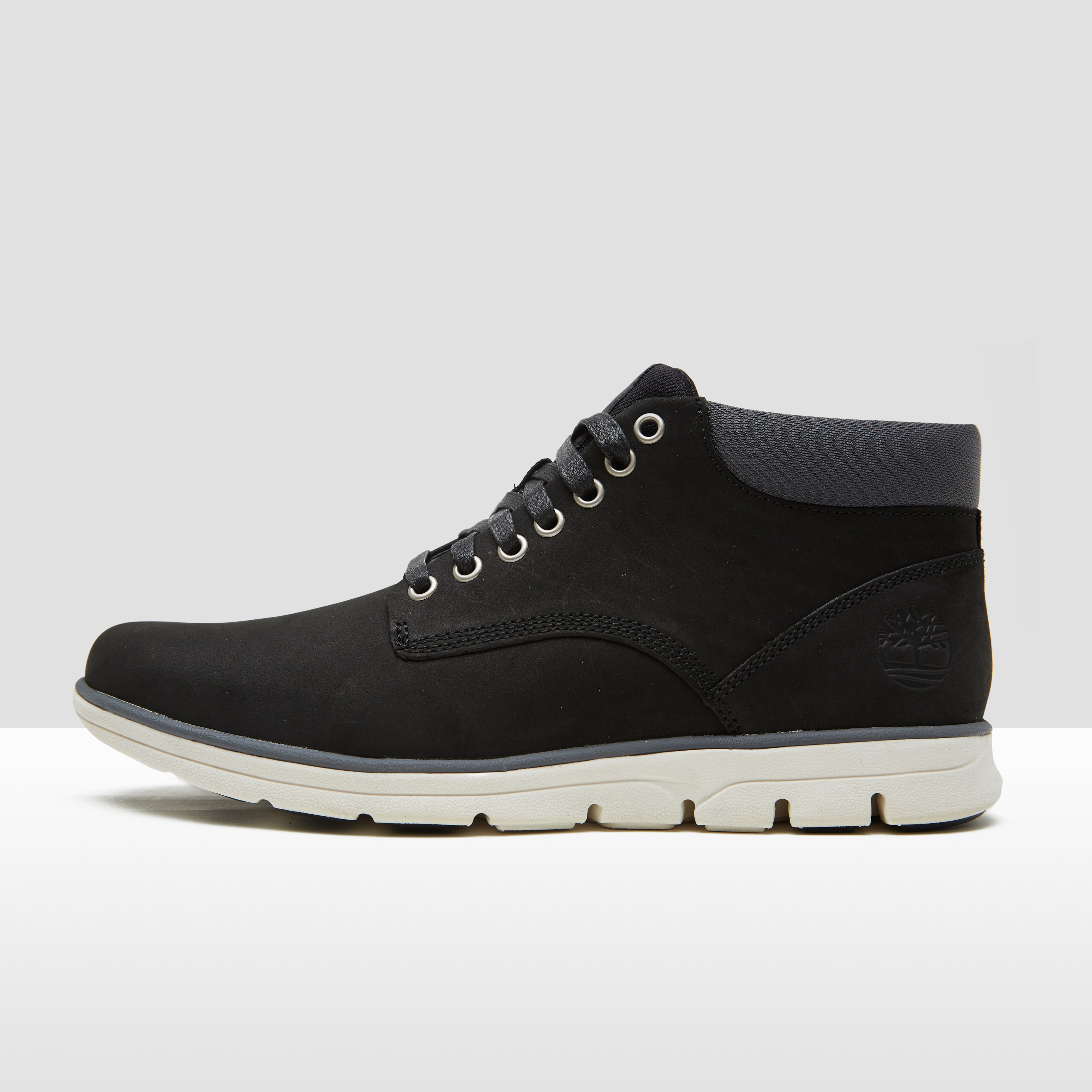 Hommes Timberland Sneakers Noir Bradstreet 6exeu3of