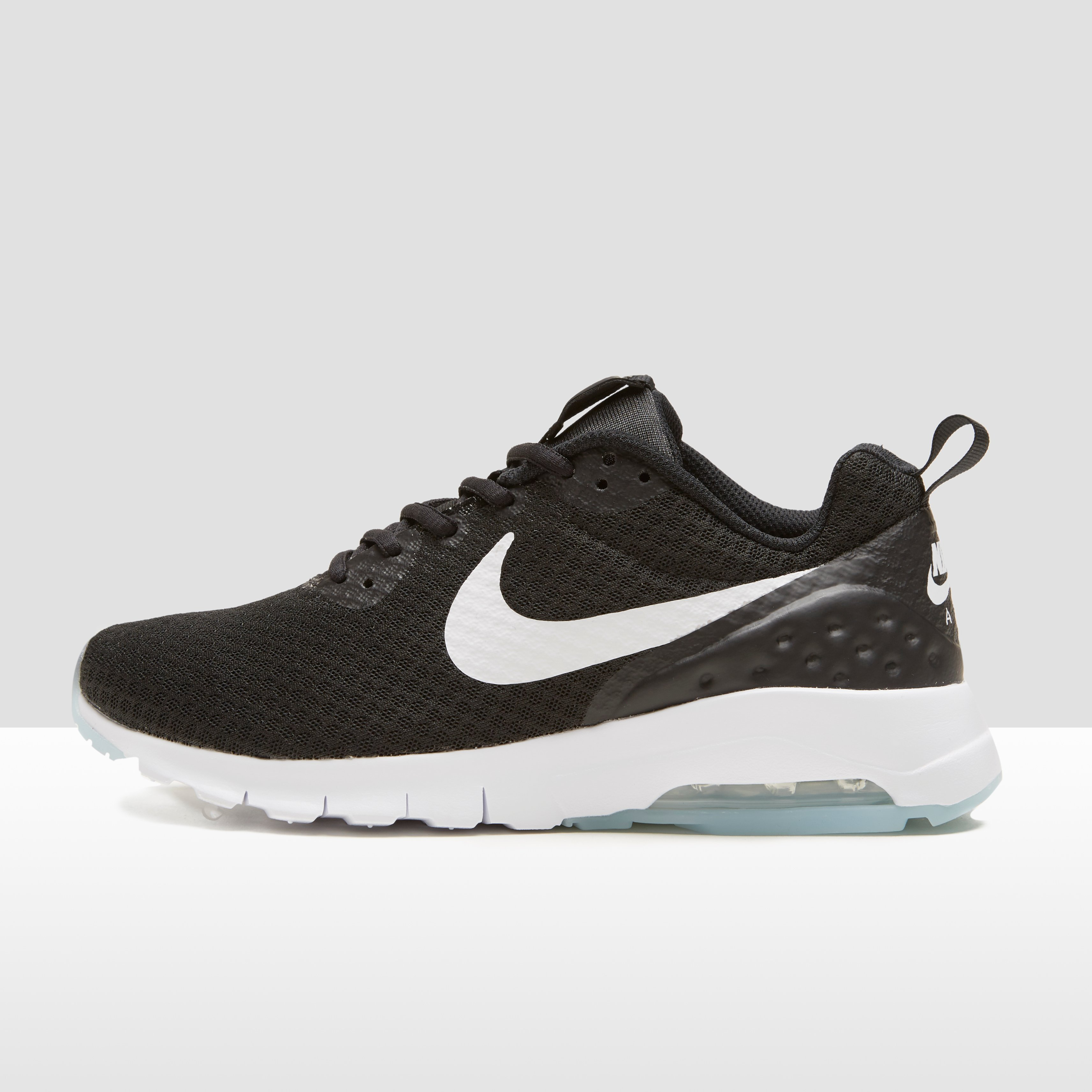 Nike - Baskets Air Max Mouvement Faible Course - Dames - Baskets - Noir - 37.5 klGcp1eYZJ